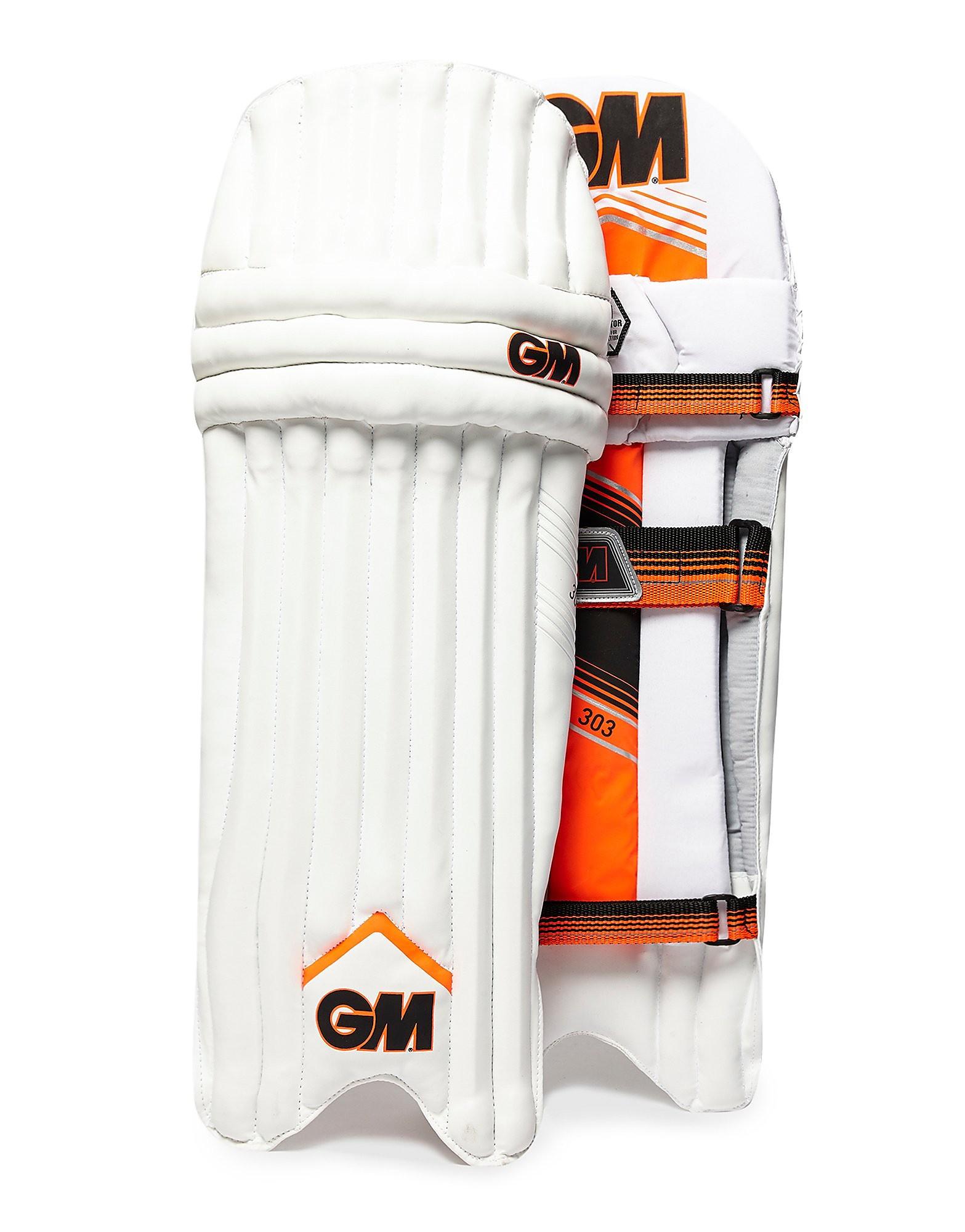 Gunn & Moore 303 Cricket Batting Pads