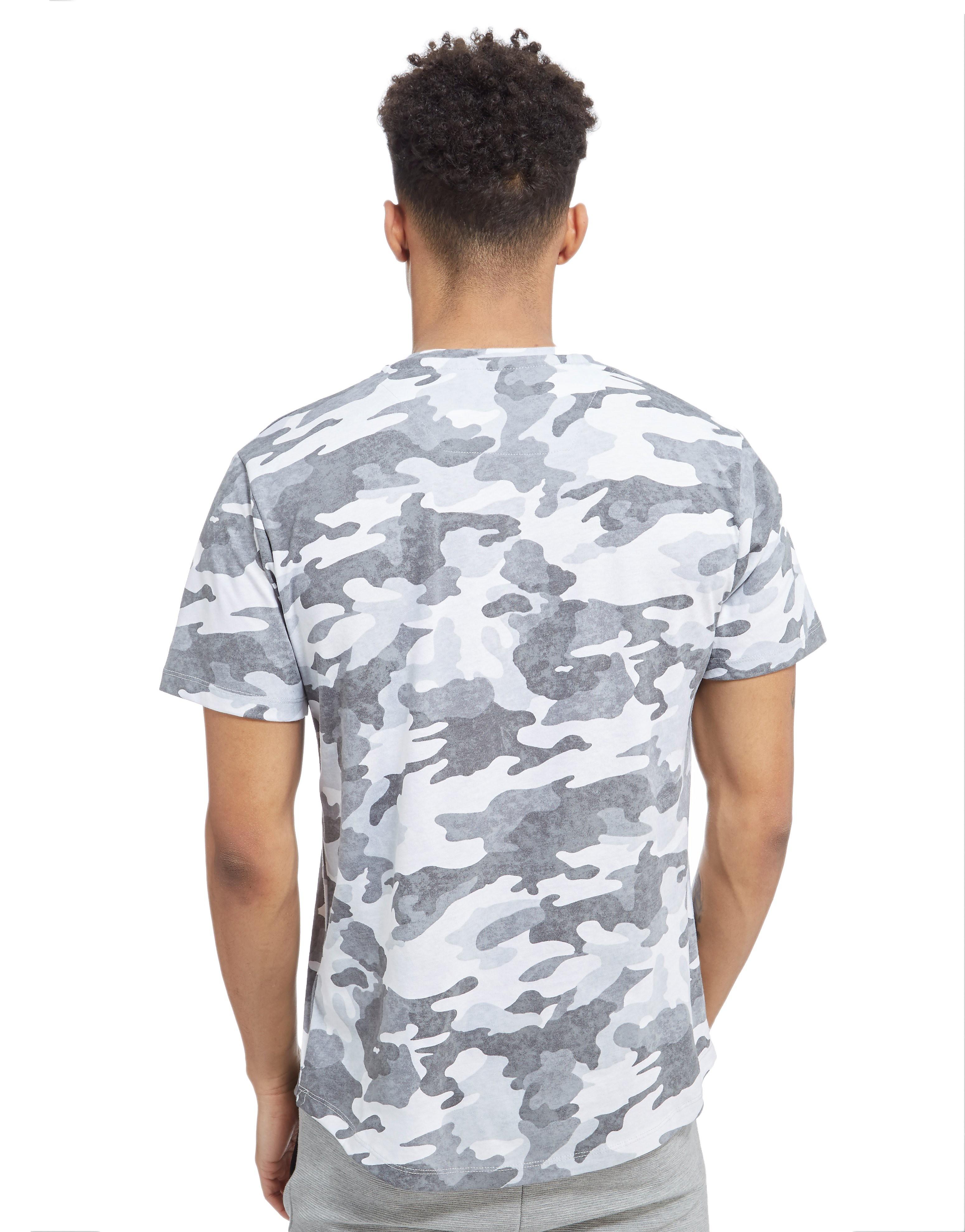 Nanny State Costa T-Shirt