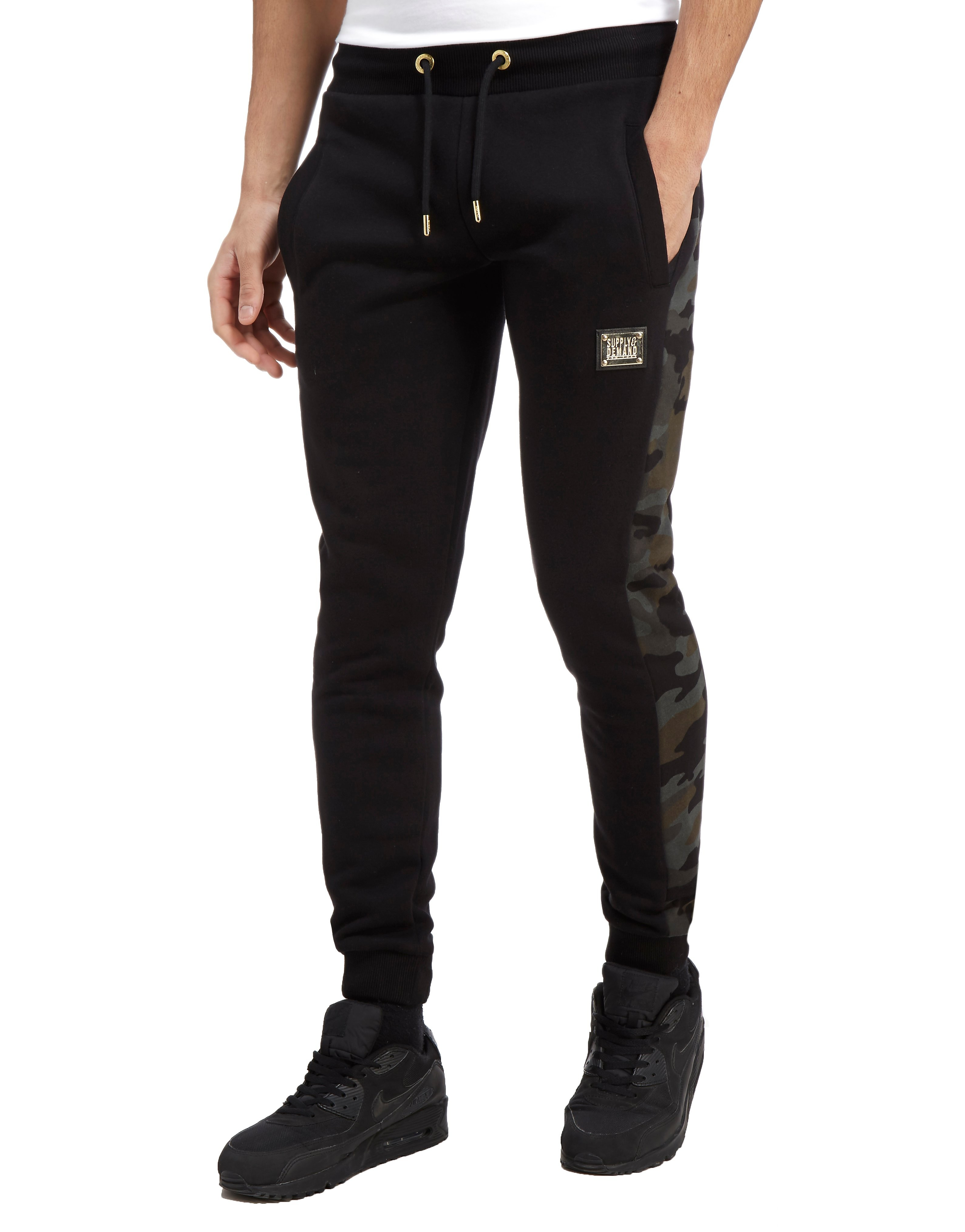 Supply & Demand Atlantis Joggers Homme