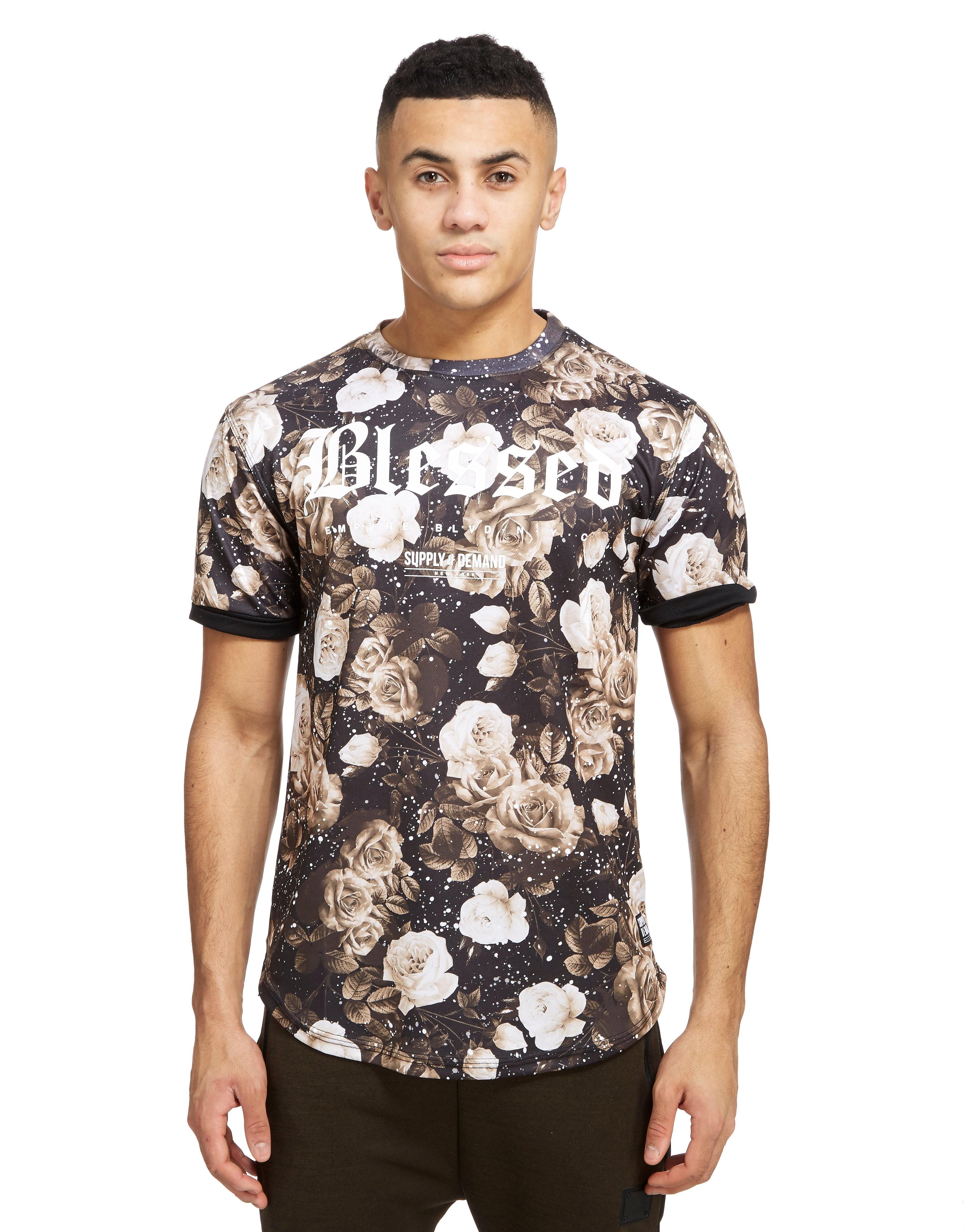 Supply & Demand Sanity T-Shirt