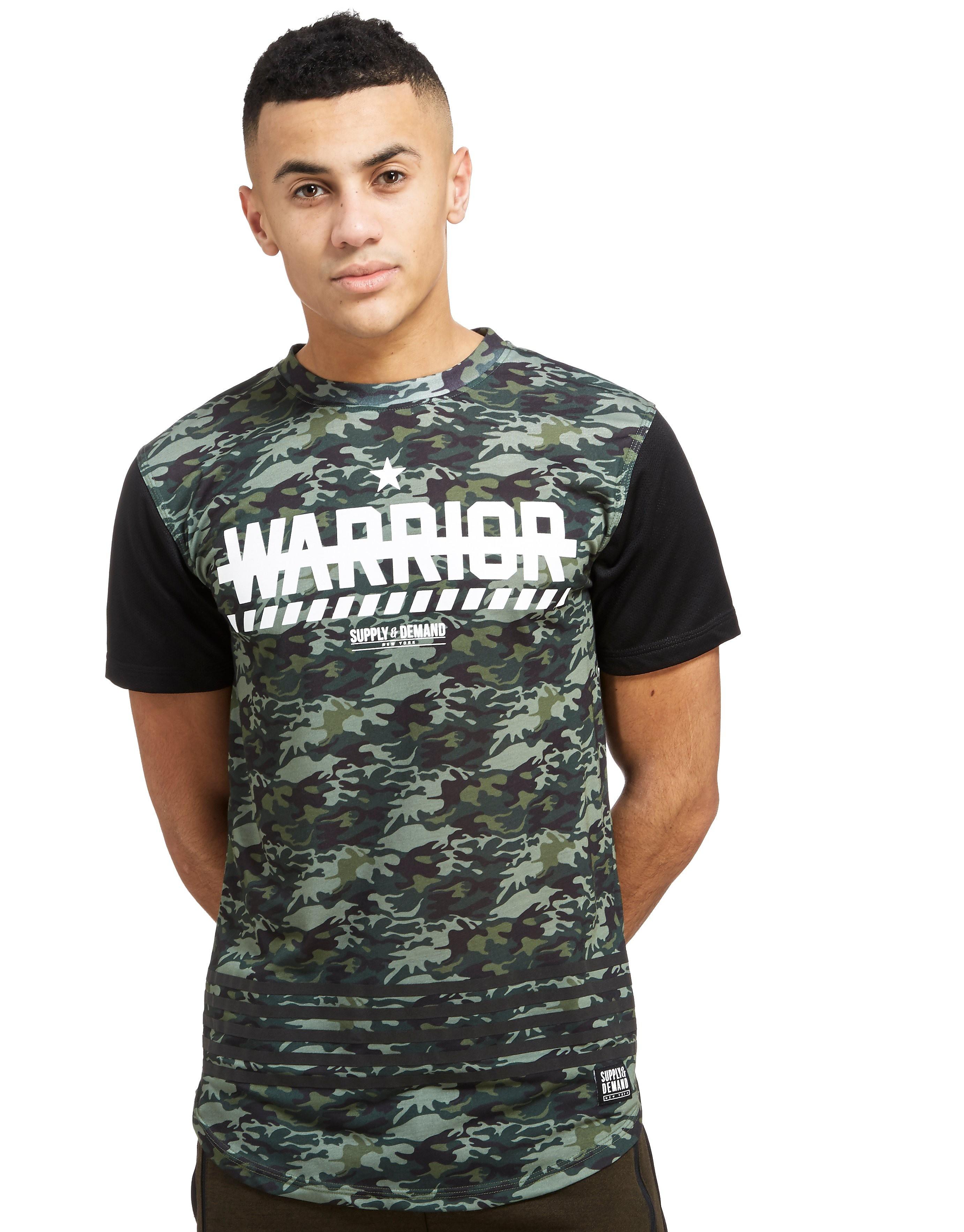 Supply & Demand Shuttle T-Shirt
