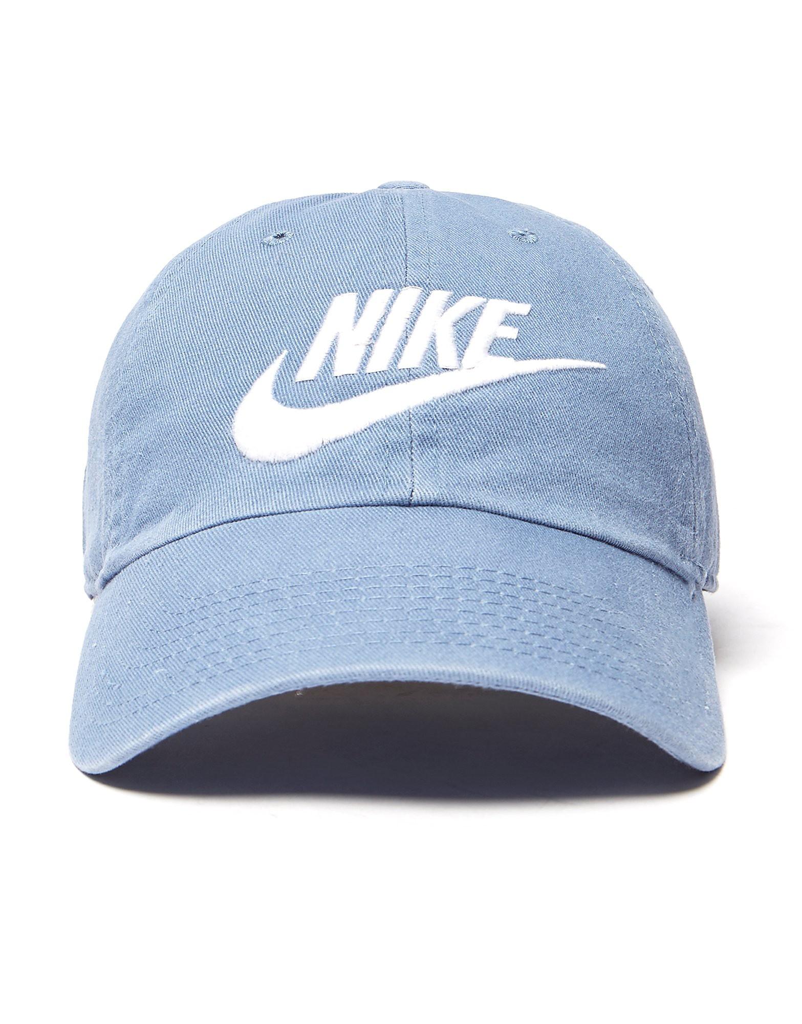 Nike Gorra lavada Futura
