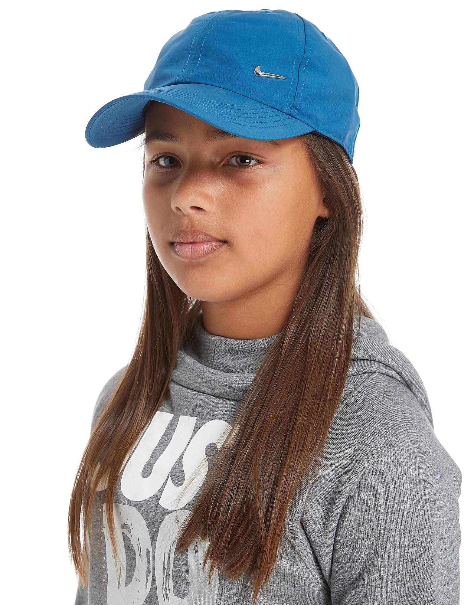 Nike Kids Metal Swoosh Cap
