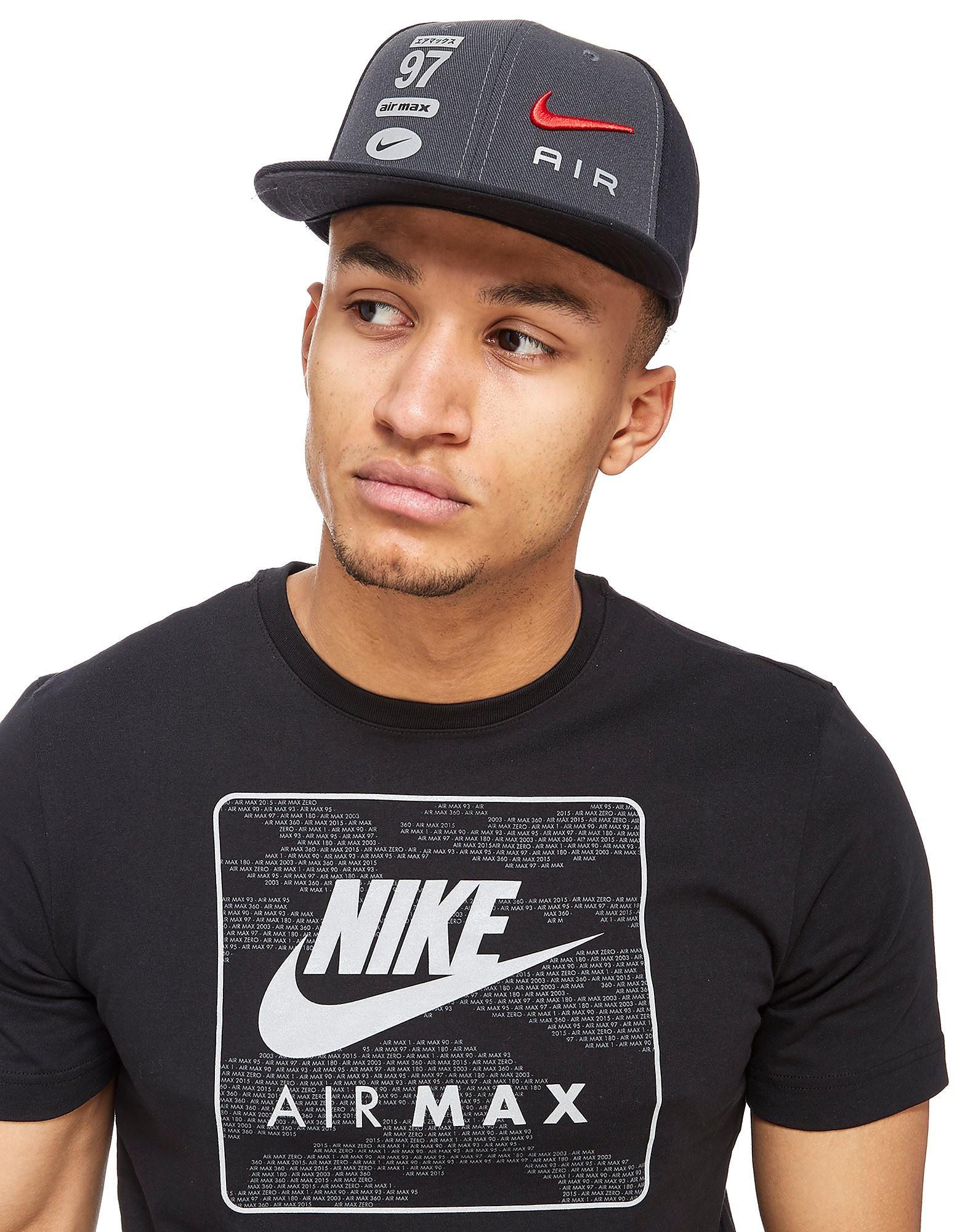 Nike Air Max Snapback
