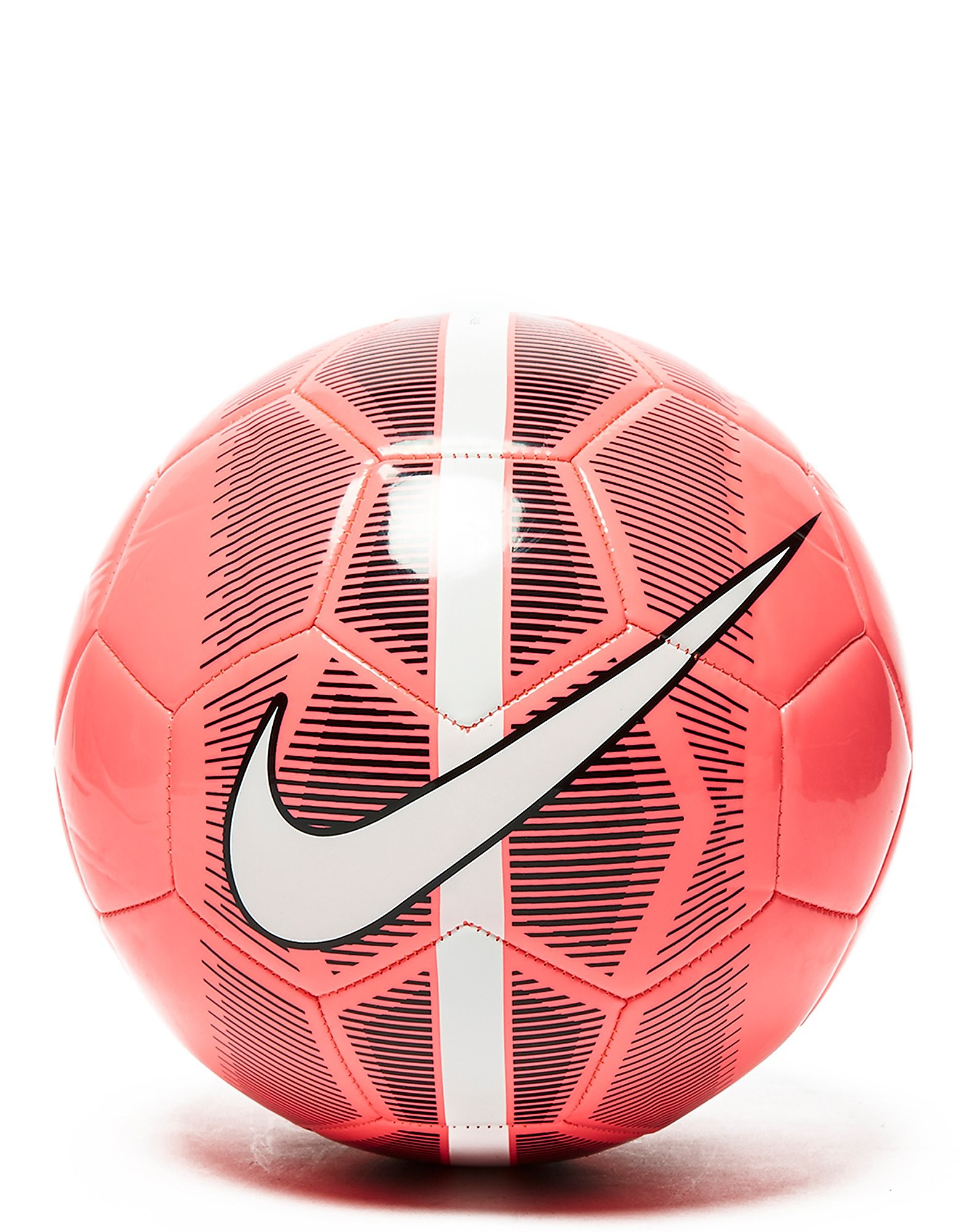 Nike Pallone da calcio Mercurial Fade