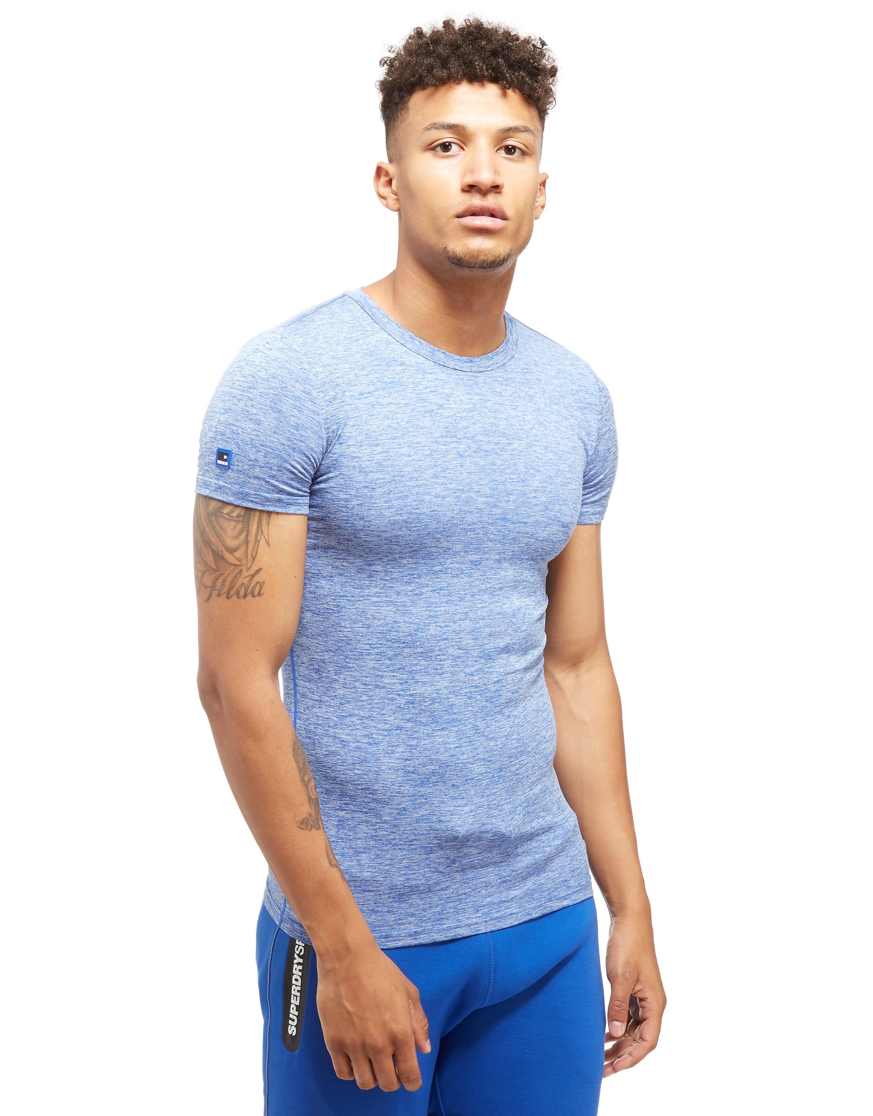 Superdry Sports Athlete Panel T-shirt