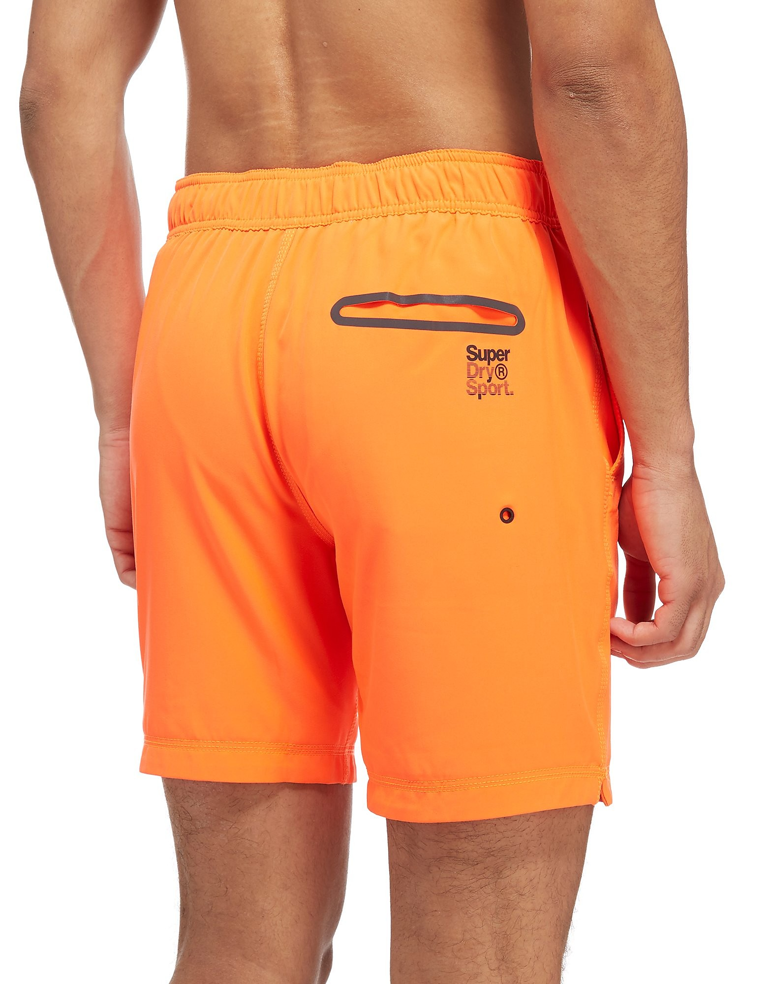 Superdry Volley Swim Shorts
