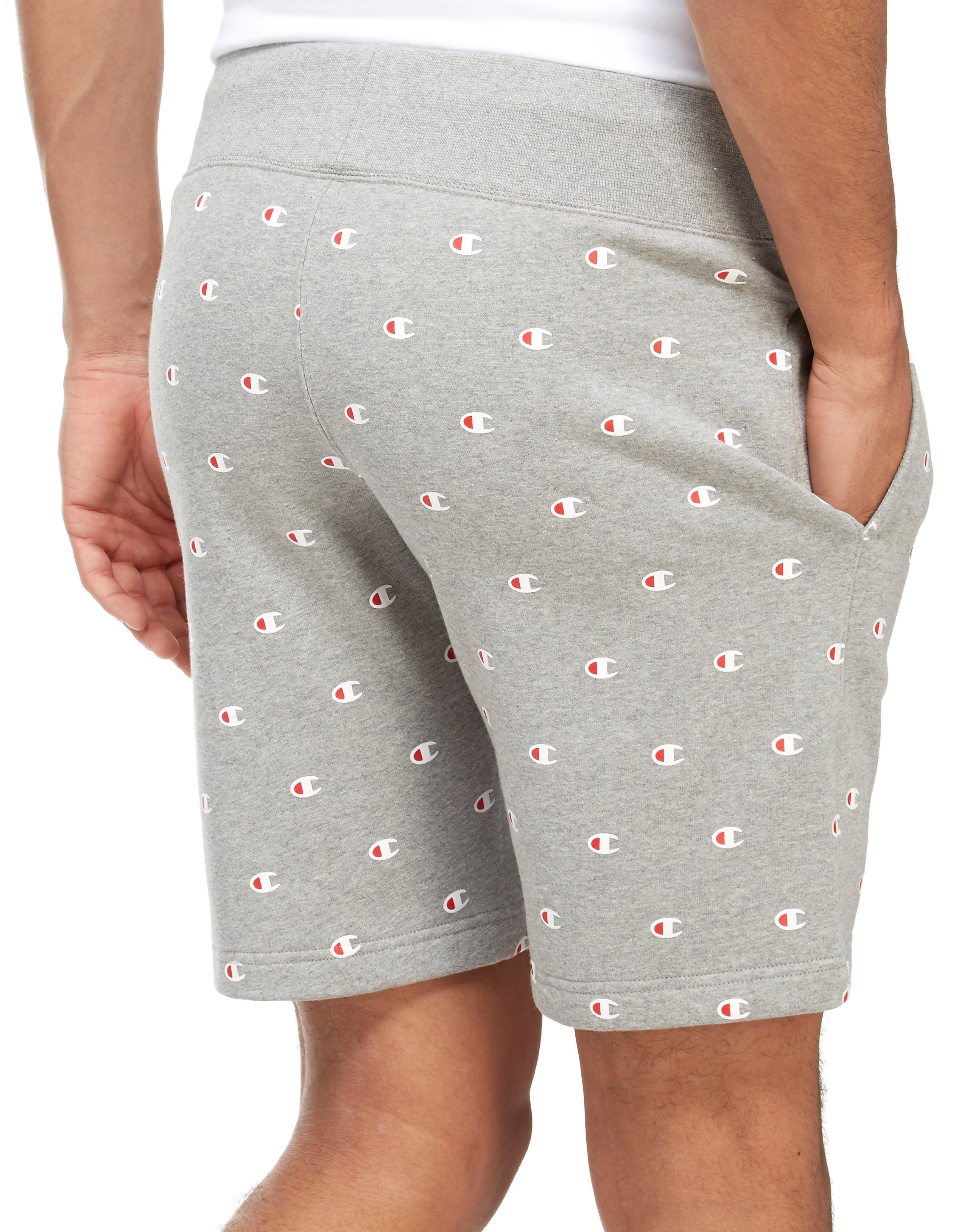 Champion All-Over Print Shorts