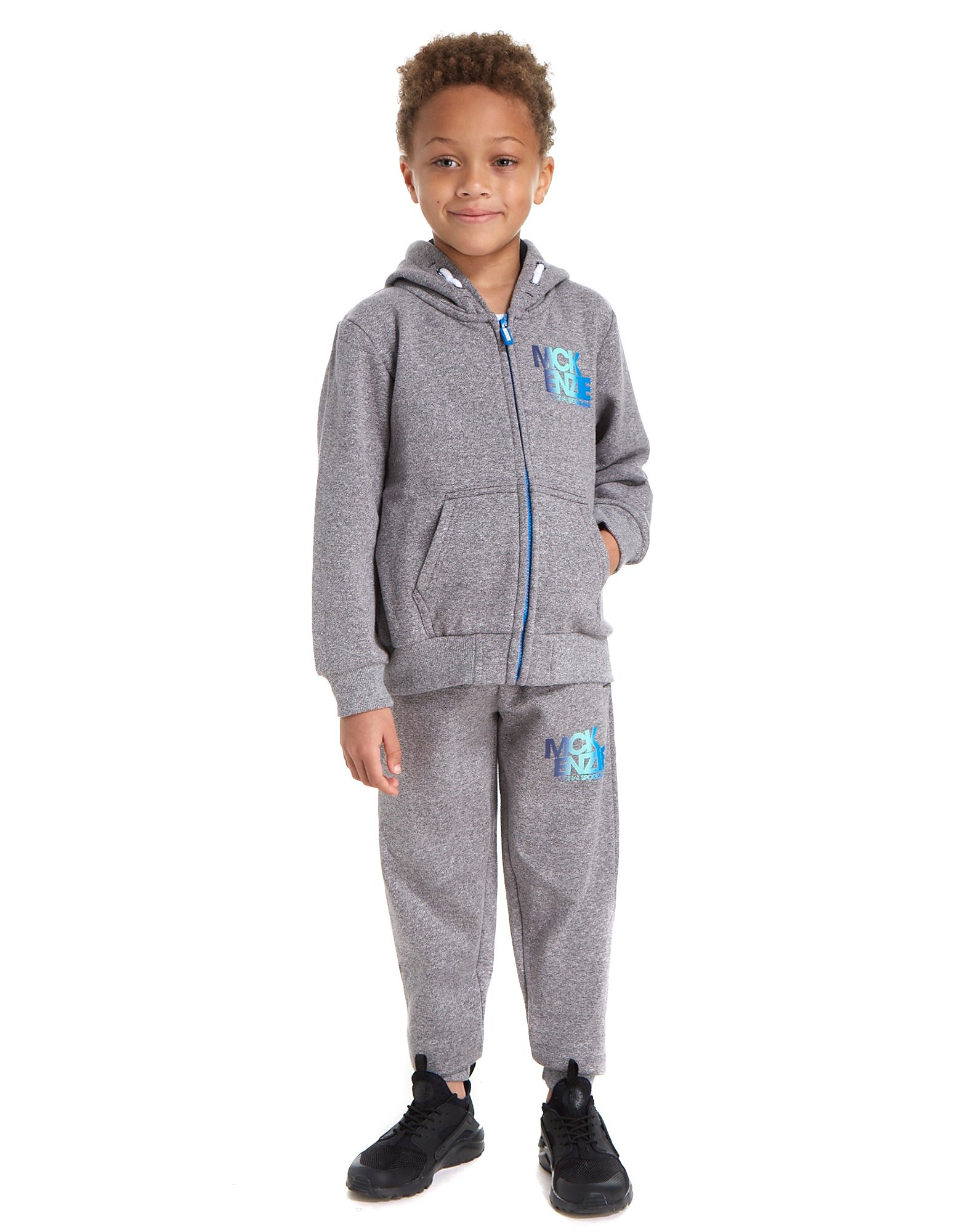 McKenzie Waldo Fleece Suit Children
