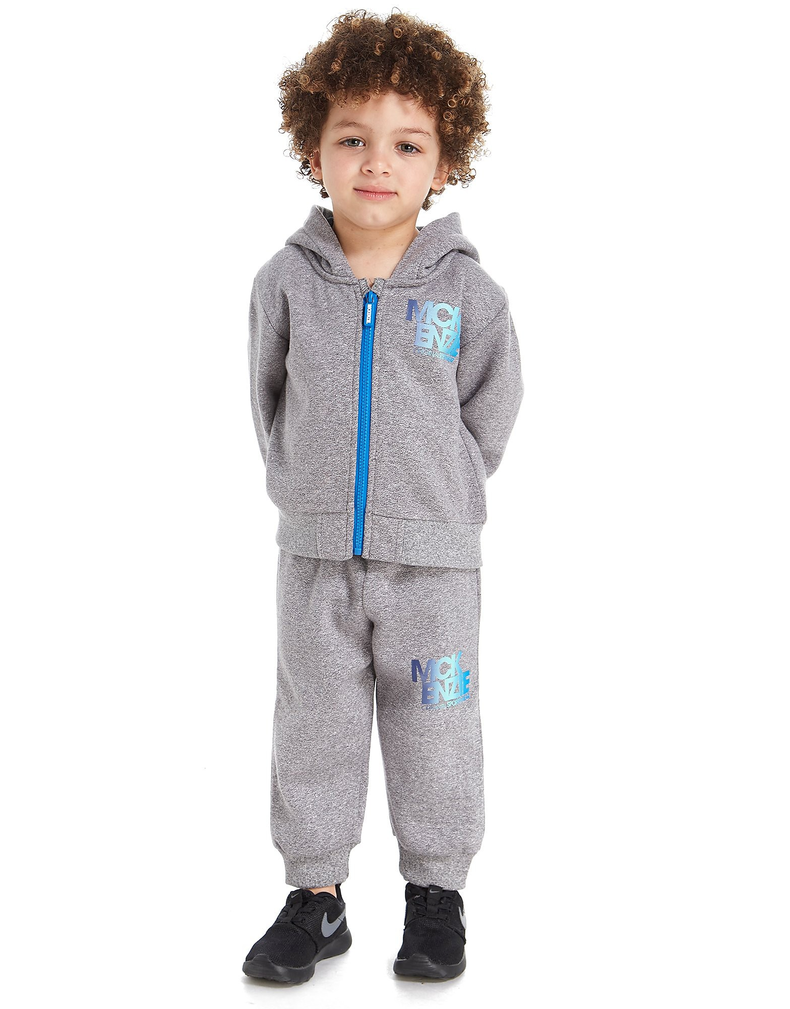 McKenzie Waldo Fleece Suit Infant