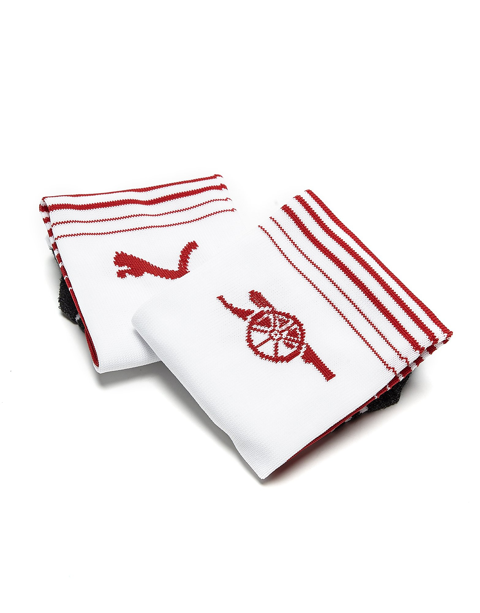 PUMA Arsenal FC 2017/18 Home Socks Junior