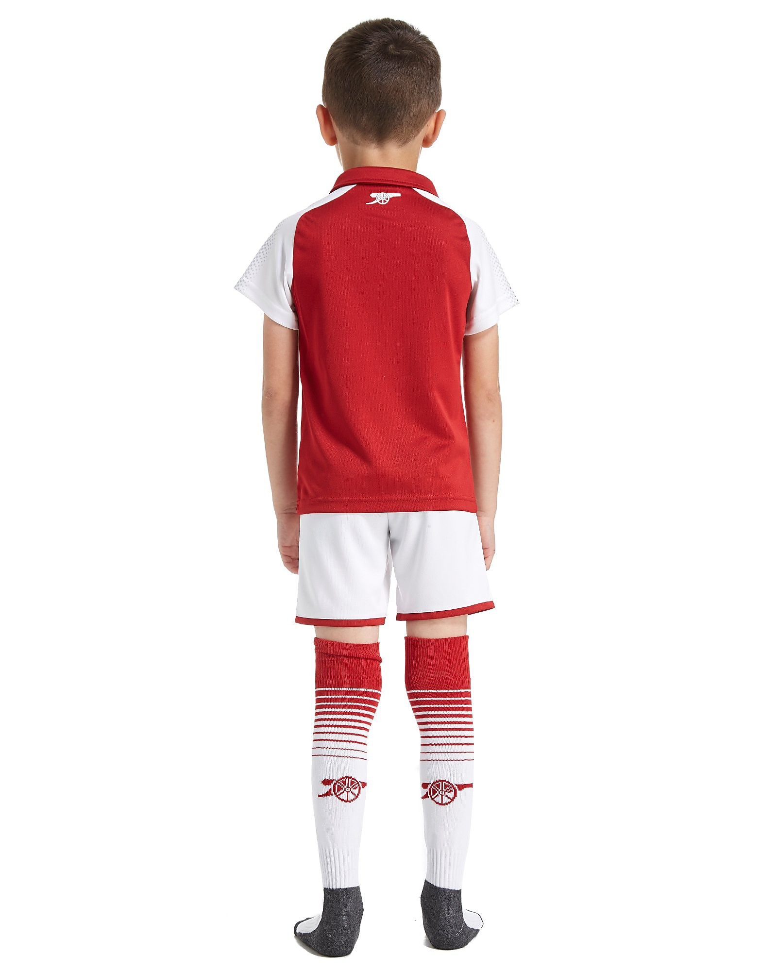 PUMA Arsenal FC 2017/18 Home Kit Children