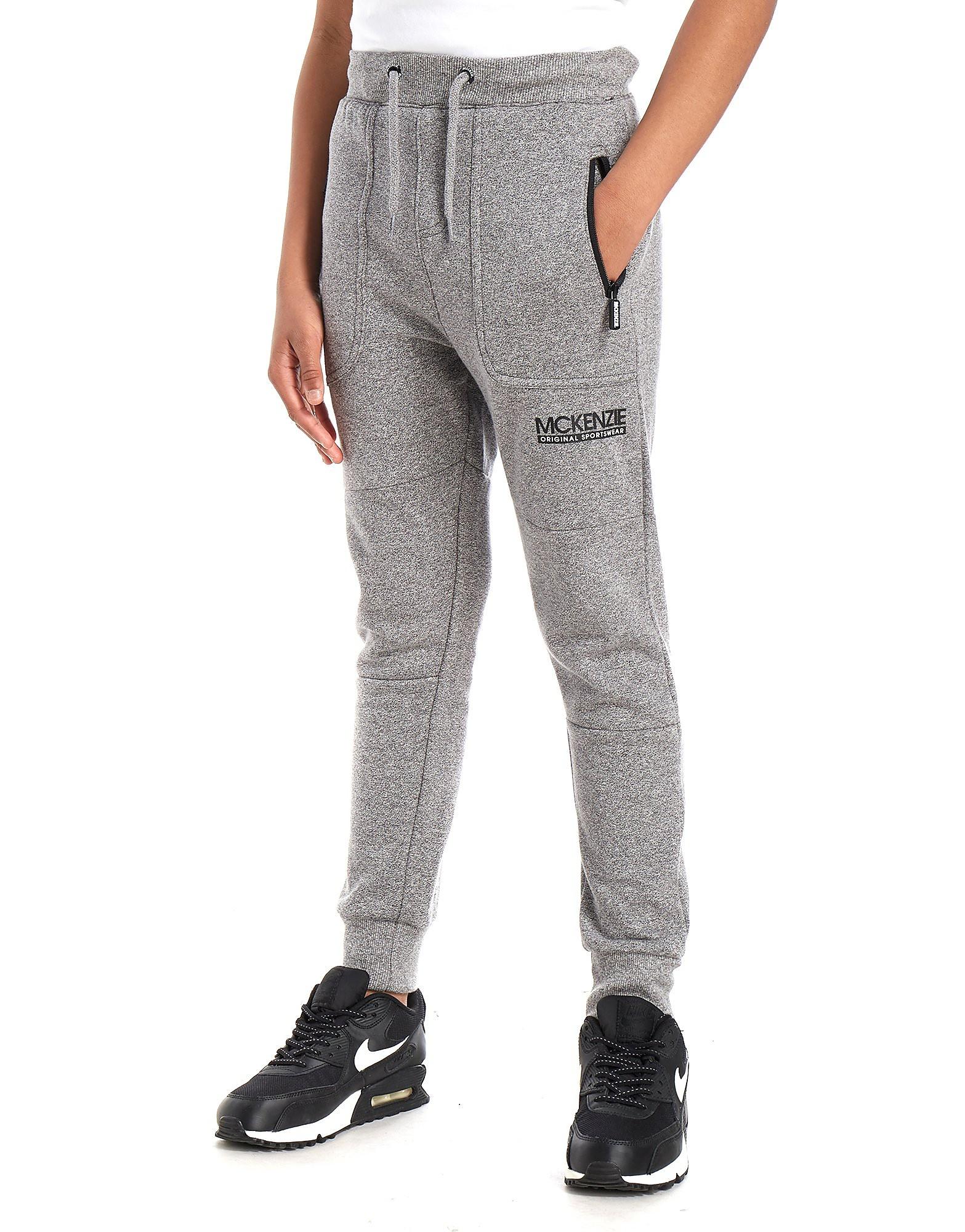 McKenzie Number Fleece Pants Junior