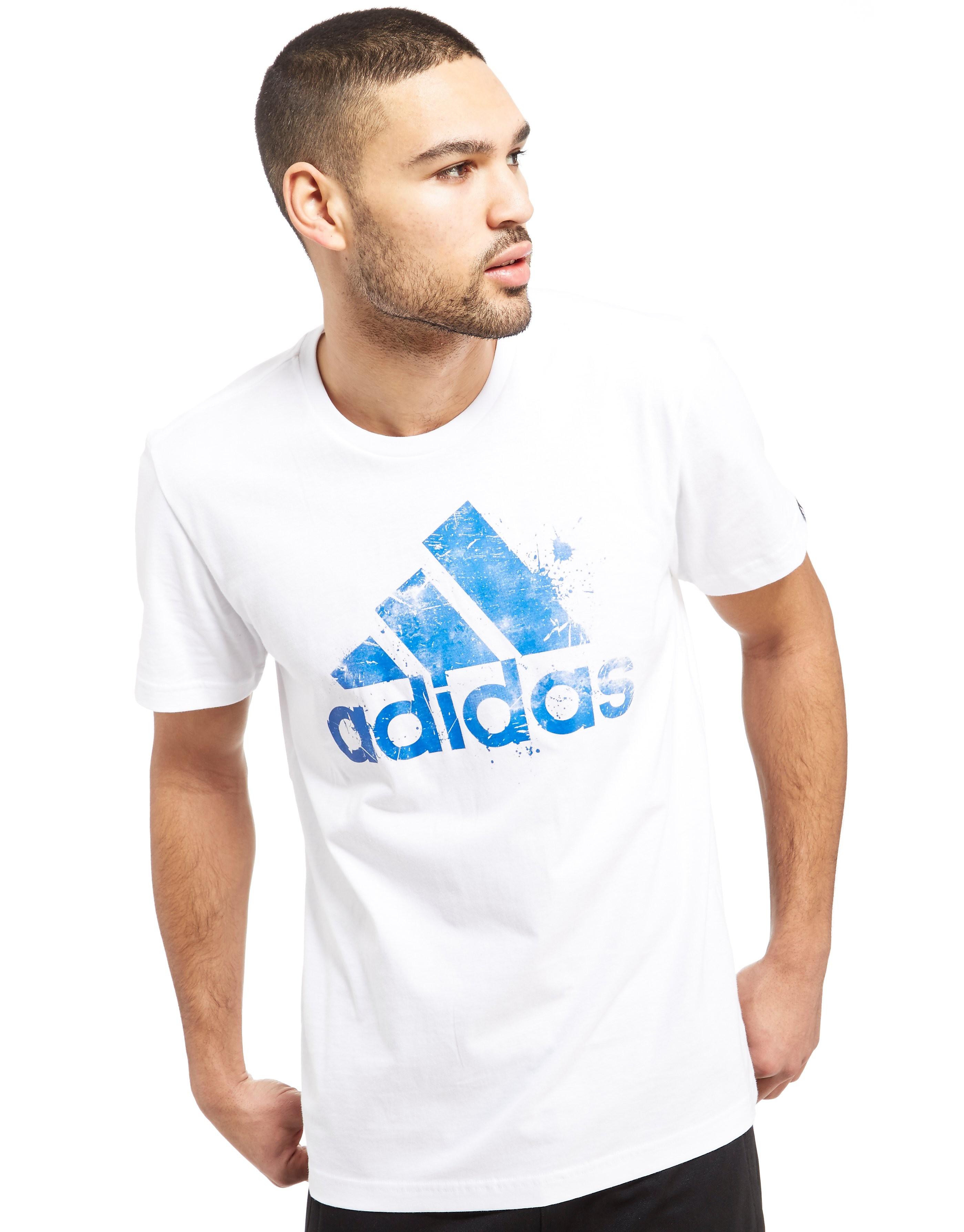 adidas Splatter T-Shirt - Only at JD
