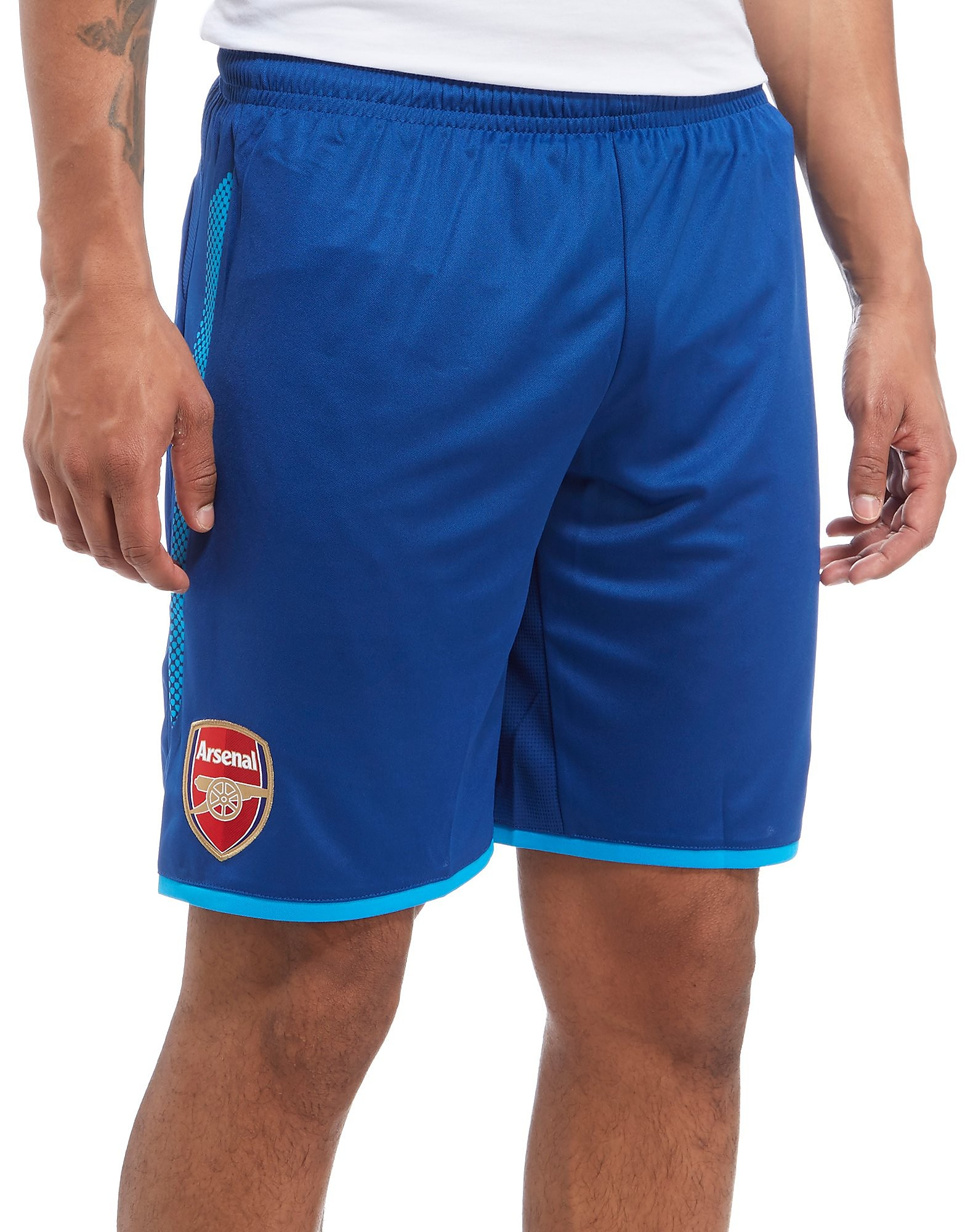 PUMA Arsenal FC 2017/18 Away Shorts
