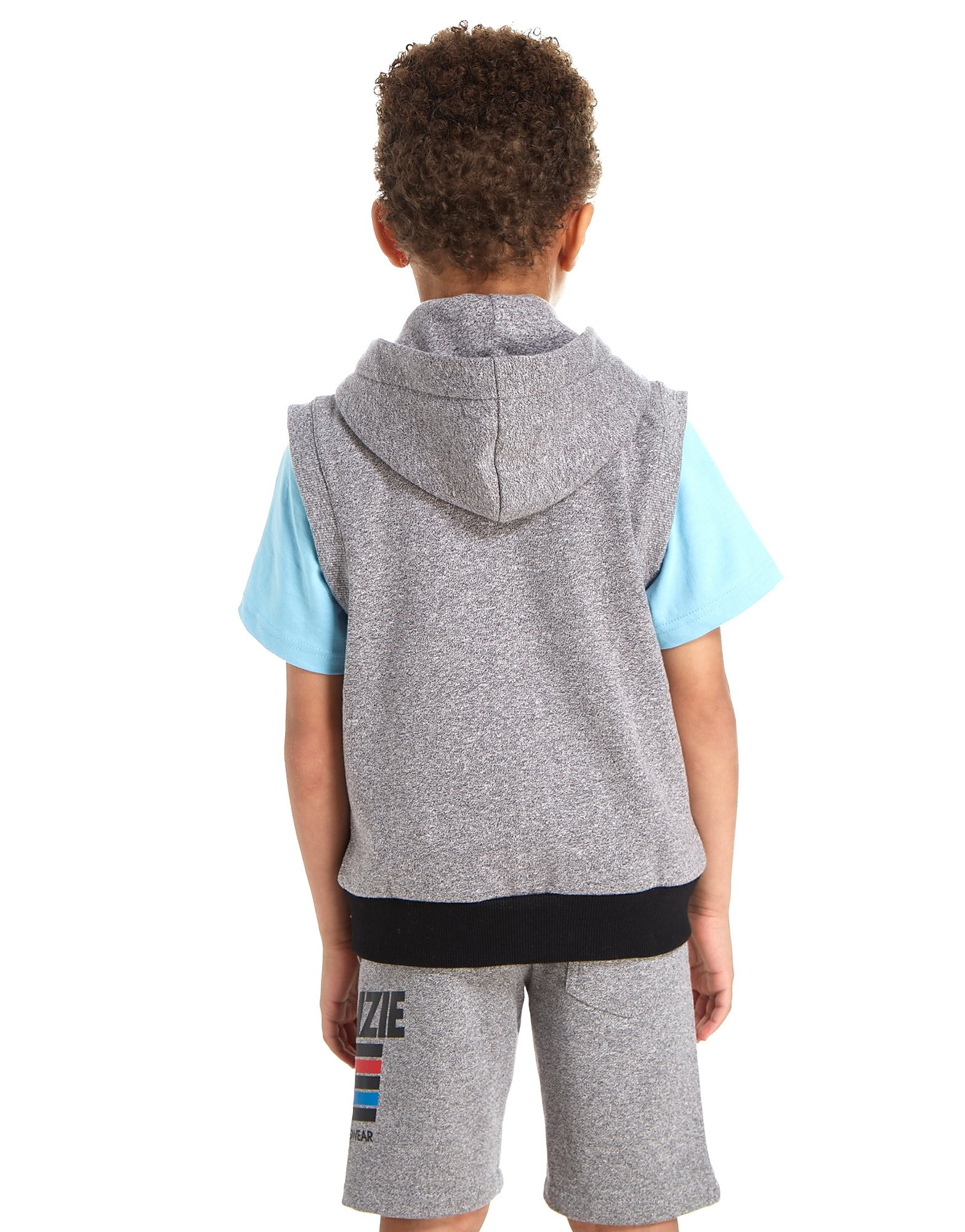 McKenzie King Sleeveless Hoody Children