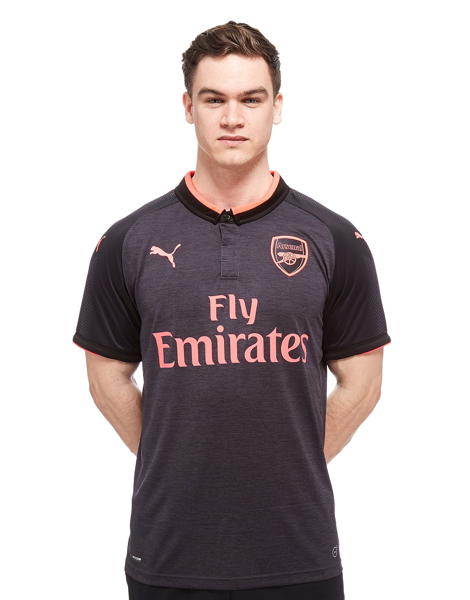 PUMA Arsenal FC 2017/18 Third Shirt