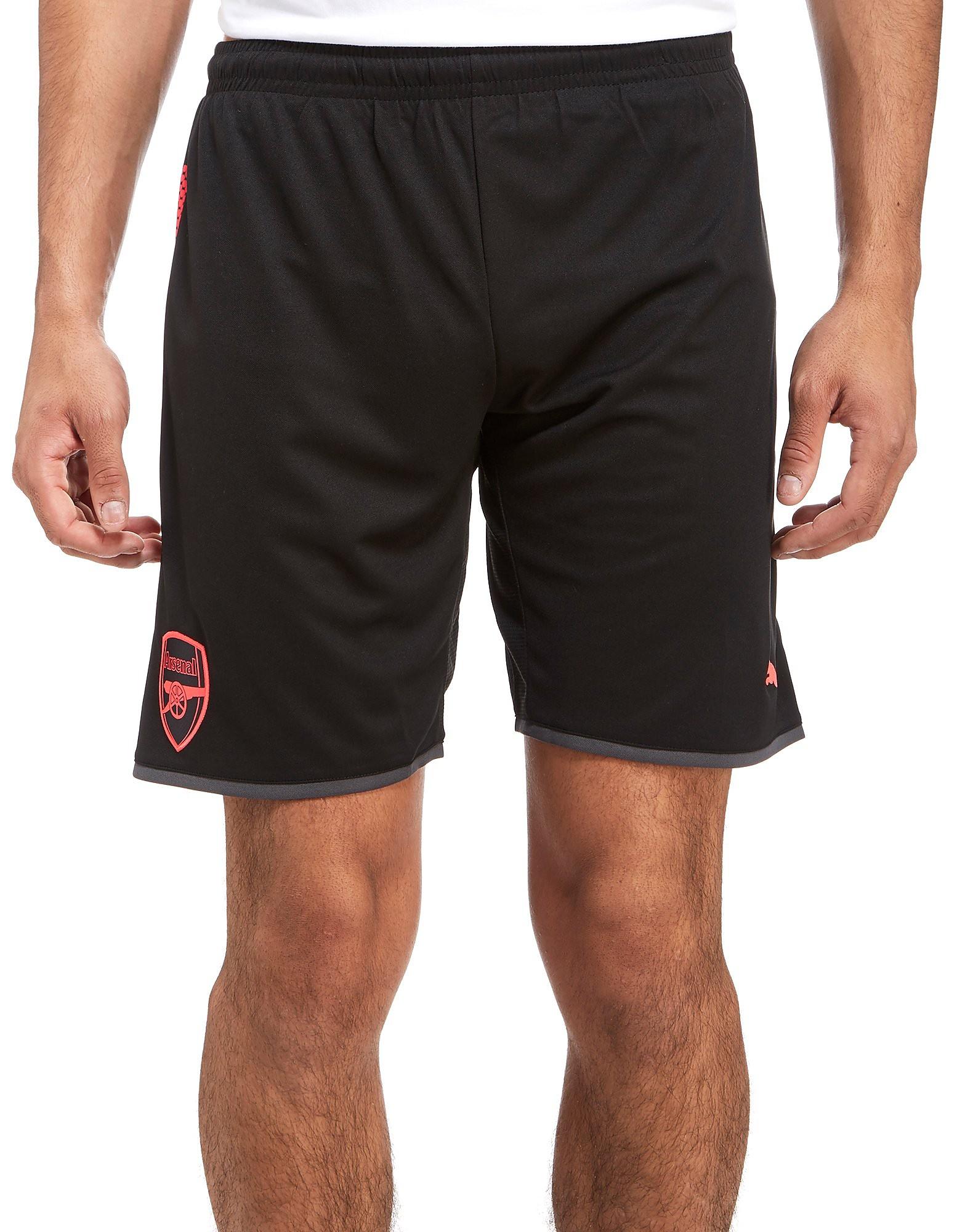 PUMA Arsenal FC 2017/18 Third Shorts