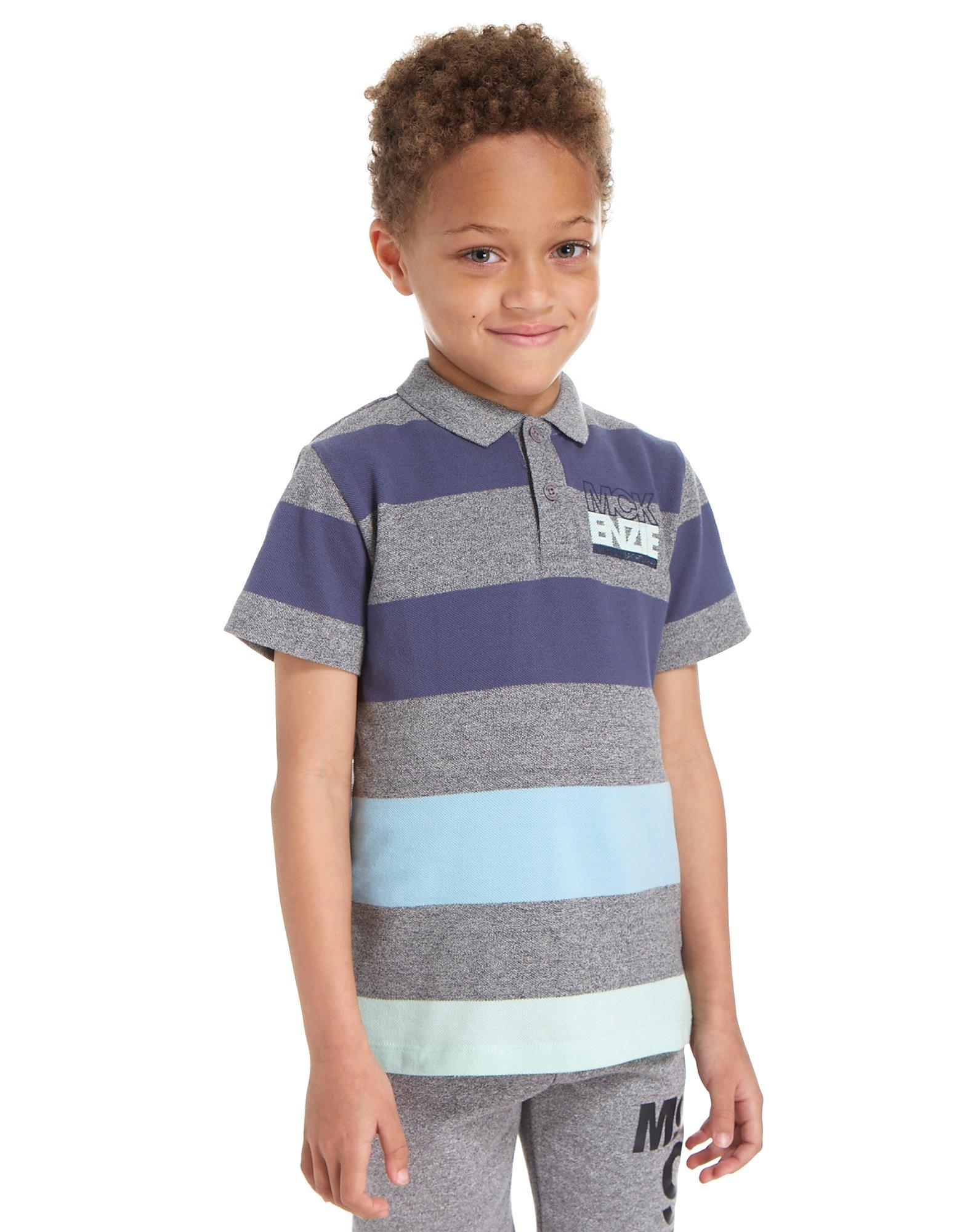 McKenzie Android Polo Shirt Children