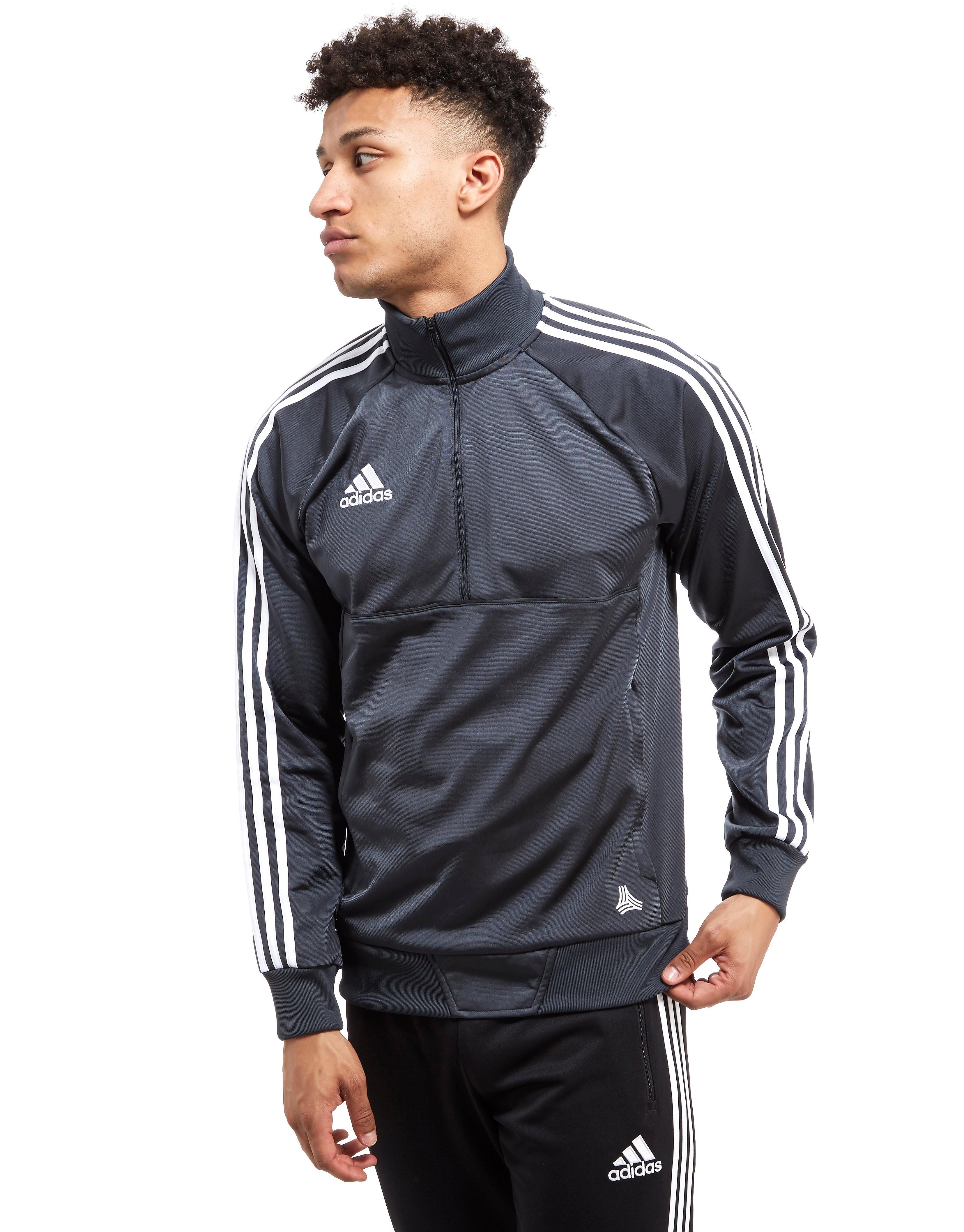 adidas Tango 1/4 Zip Sweatshirt