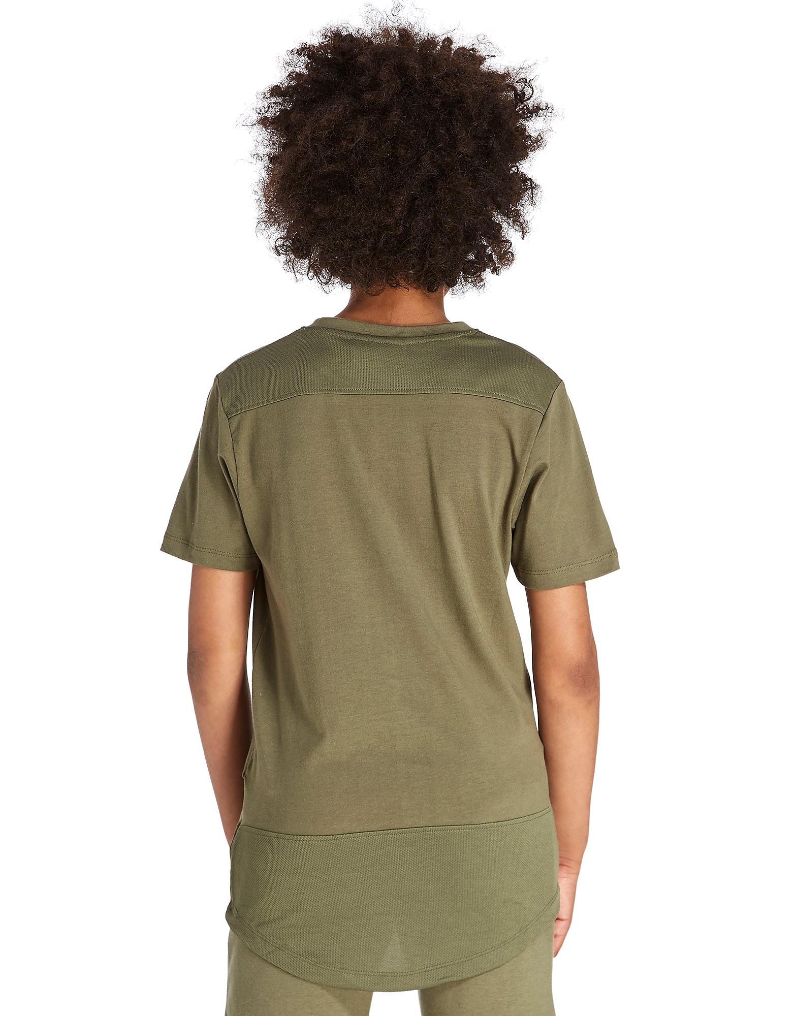 McKenzie Karma Mesh T-Shirt Junior