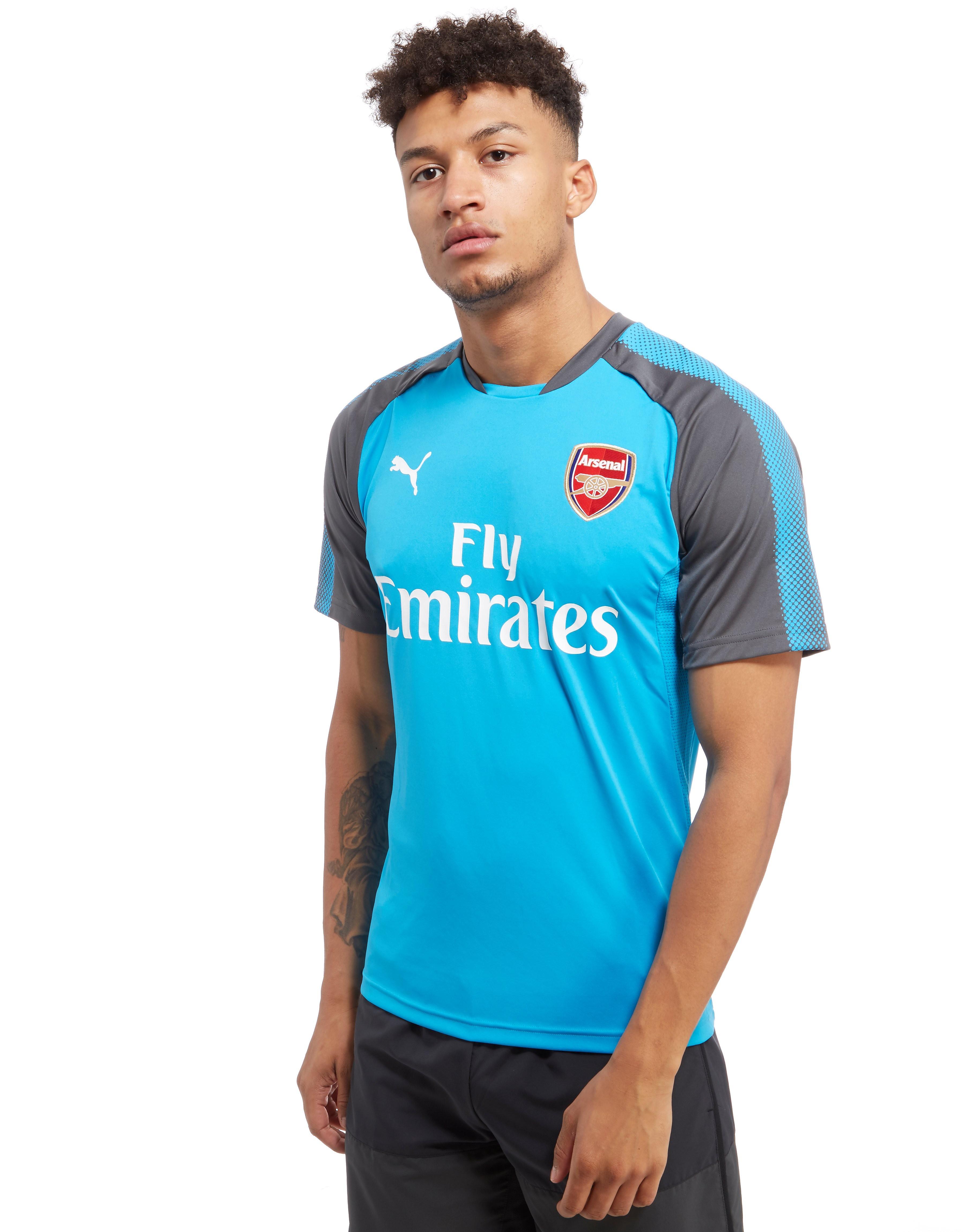 PUMA Arsenal FC 2017/18 Training Jersey