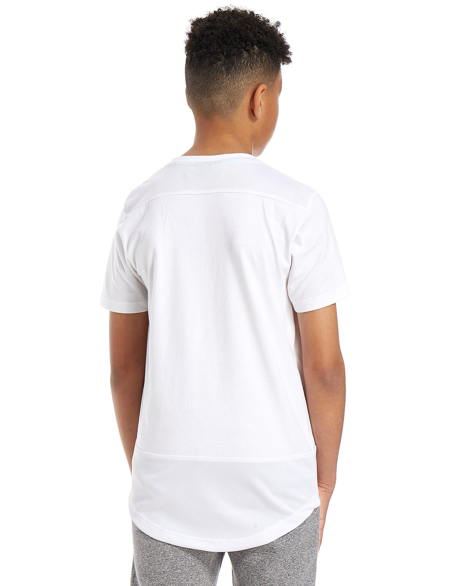 McKenzie Karma Mesh T-Shirt Junior