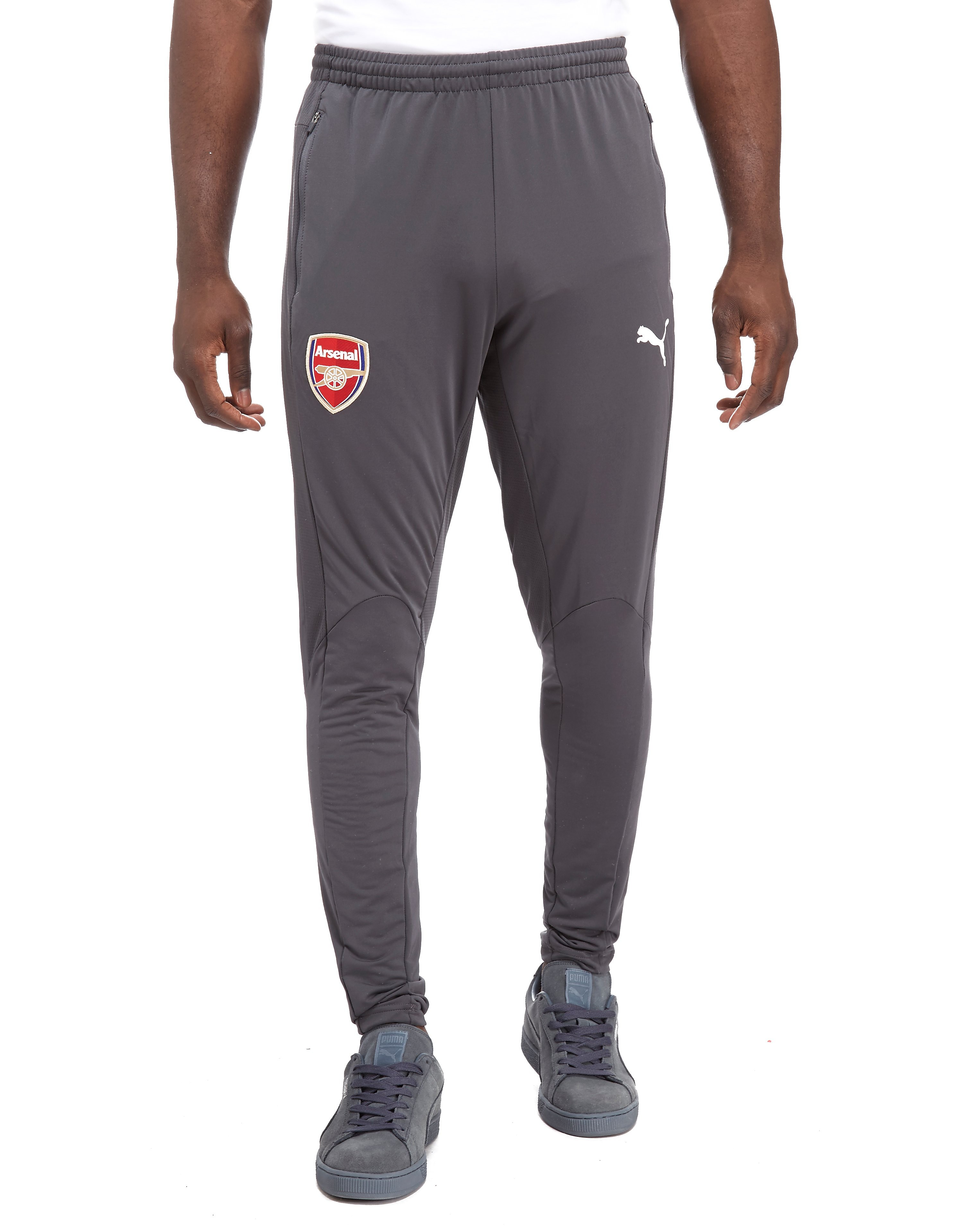 PUMA Arsenal FC 2017 Training Pants
