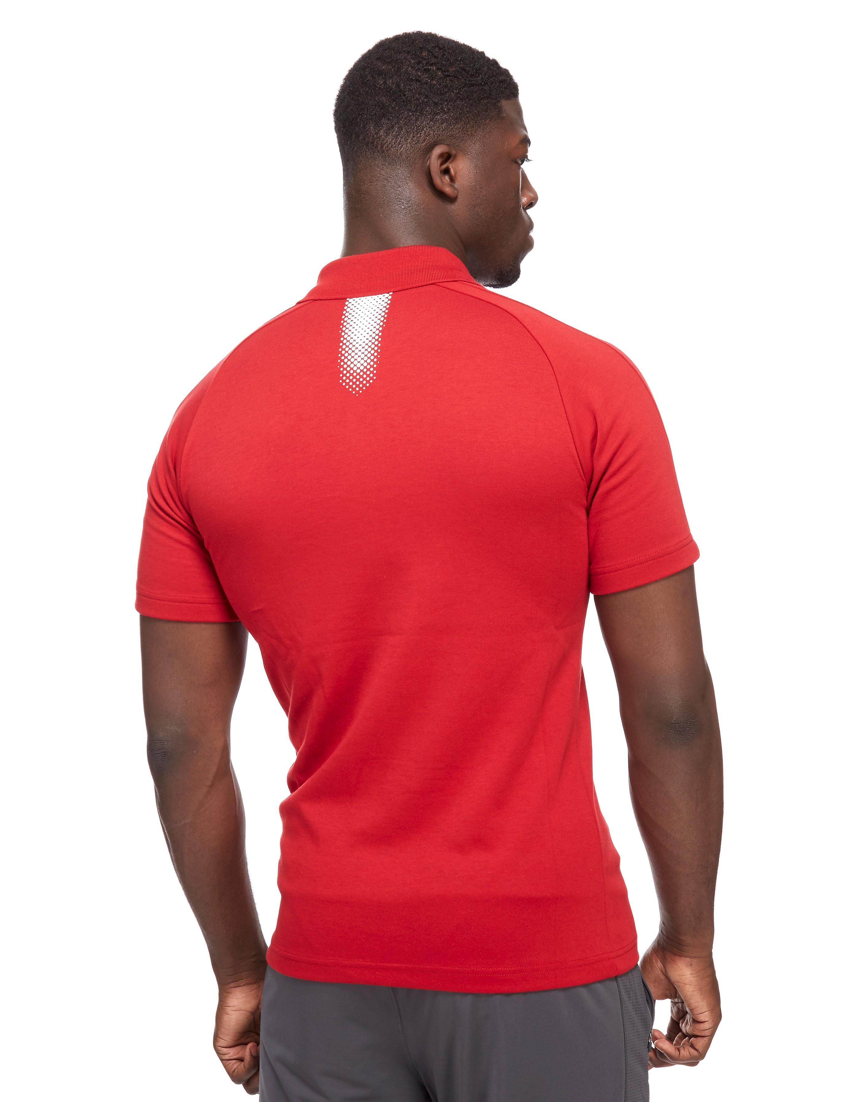 PUMA Arsenal FC 2017 Casual Performance Polo Shirt