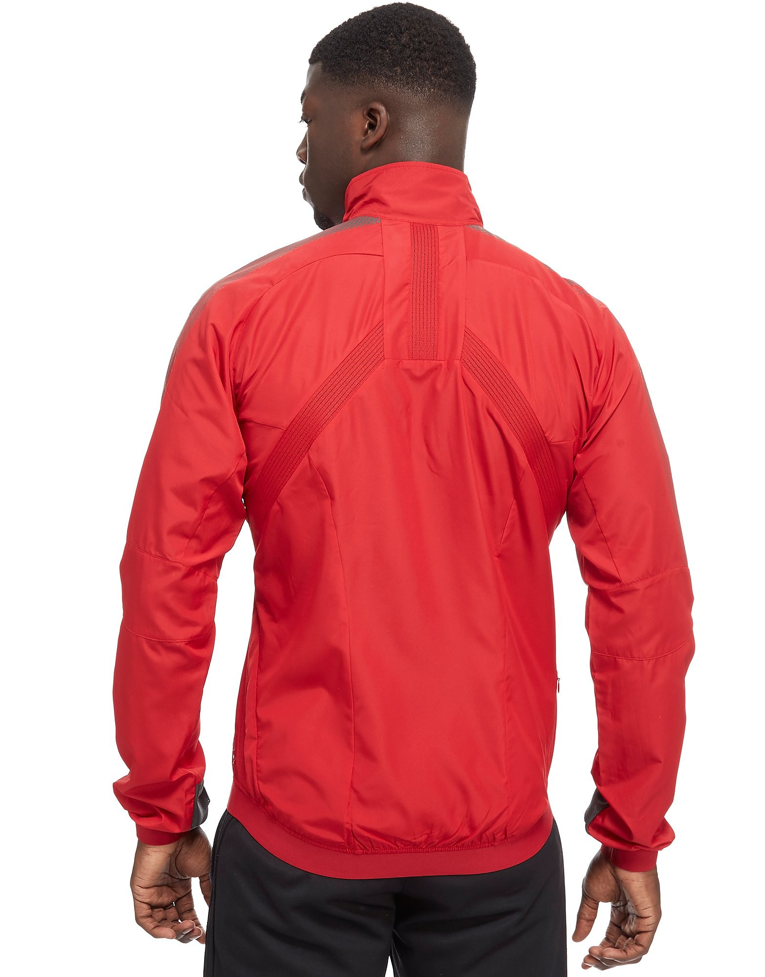 PUMA Arsenal FC 2017 Stadium Ventilation Jacket