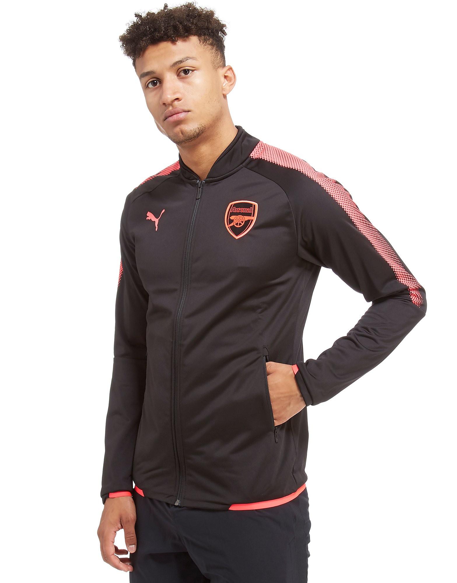 PUMA Arsenal FC 2017 Stadium Jacket