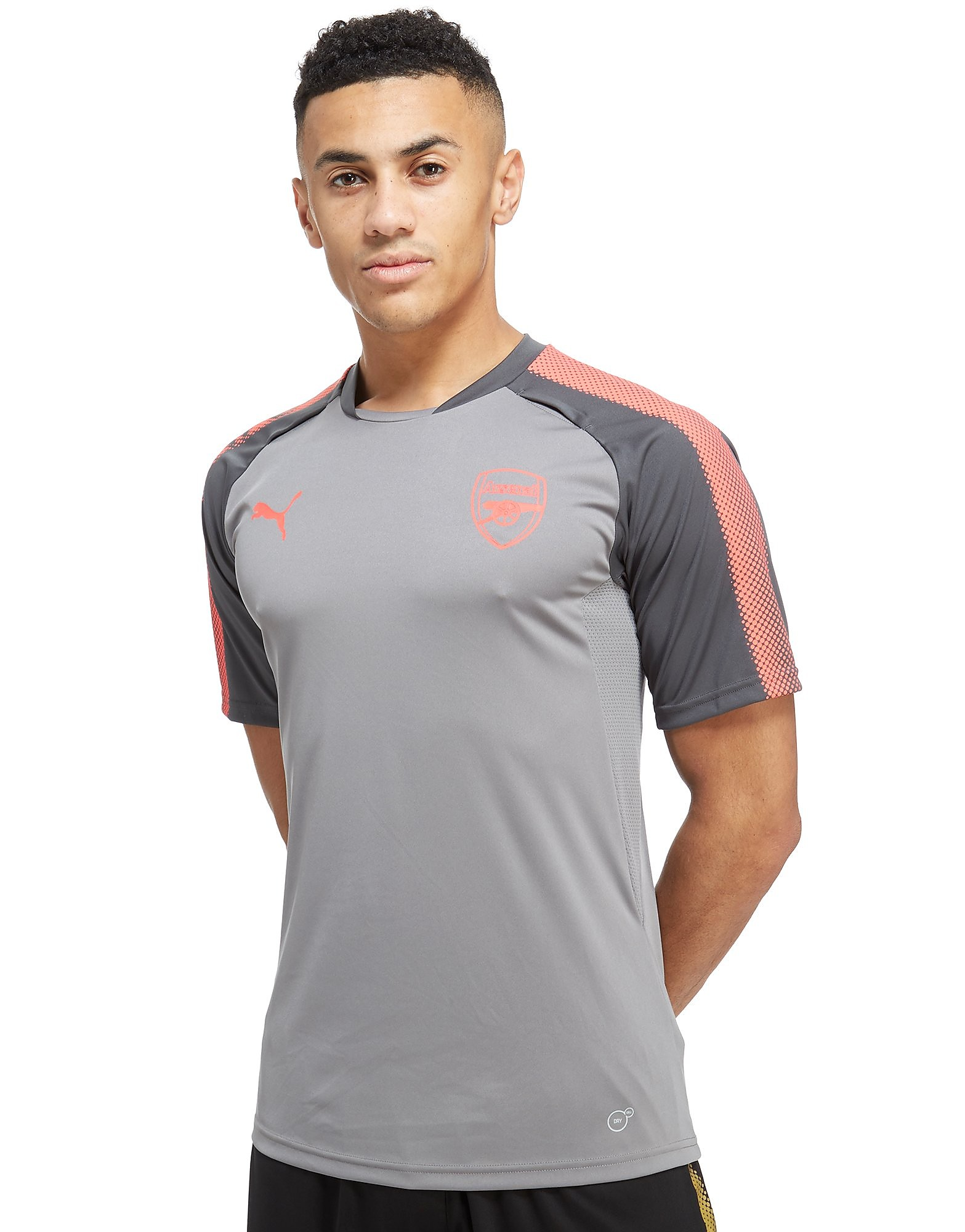 PUMA Maillot Arsenal 2017 Training Homme