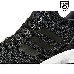 Womens Adidas Flux Jd