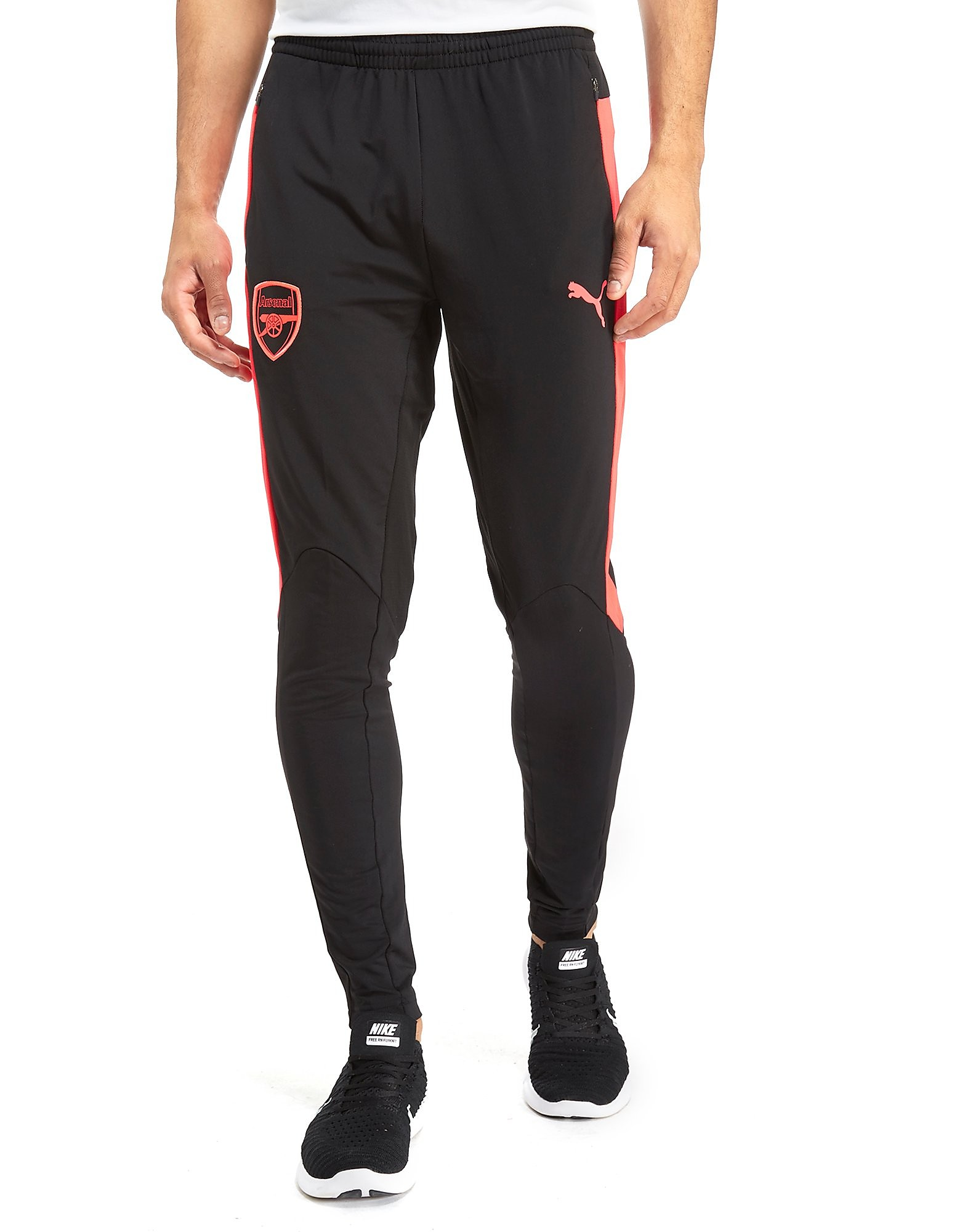 PUMA Arsenal 2017 Training Pants