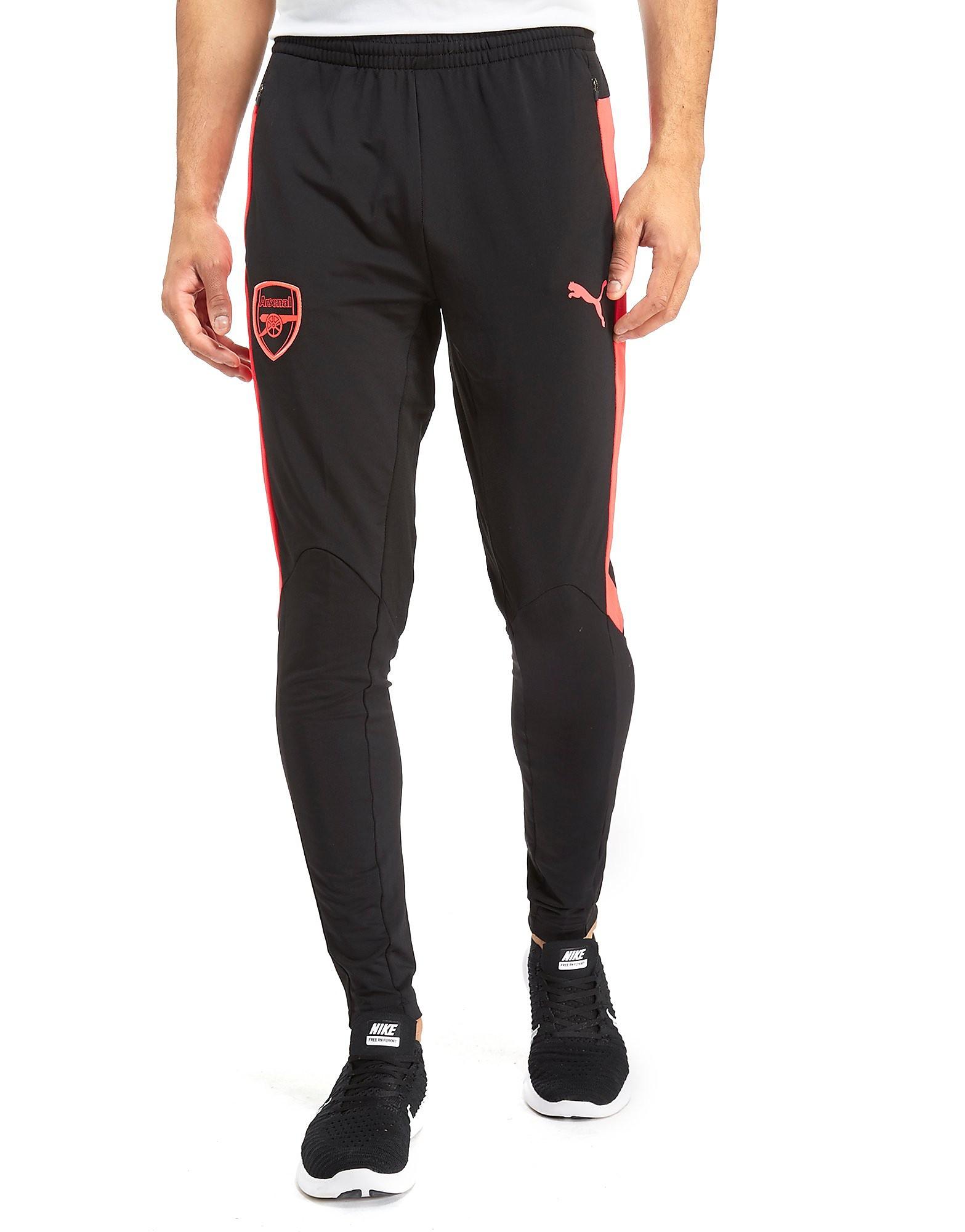 PUMA Arsenal 2017 Training Pants