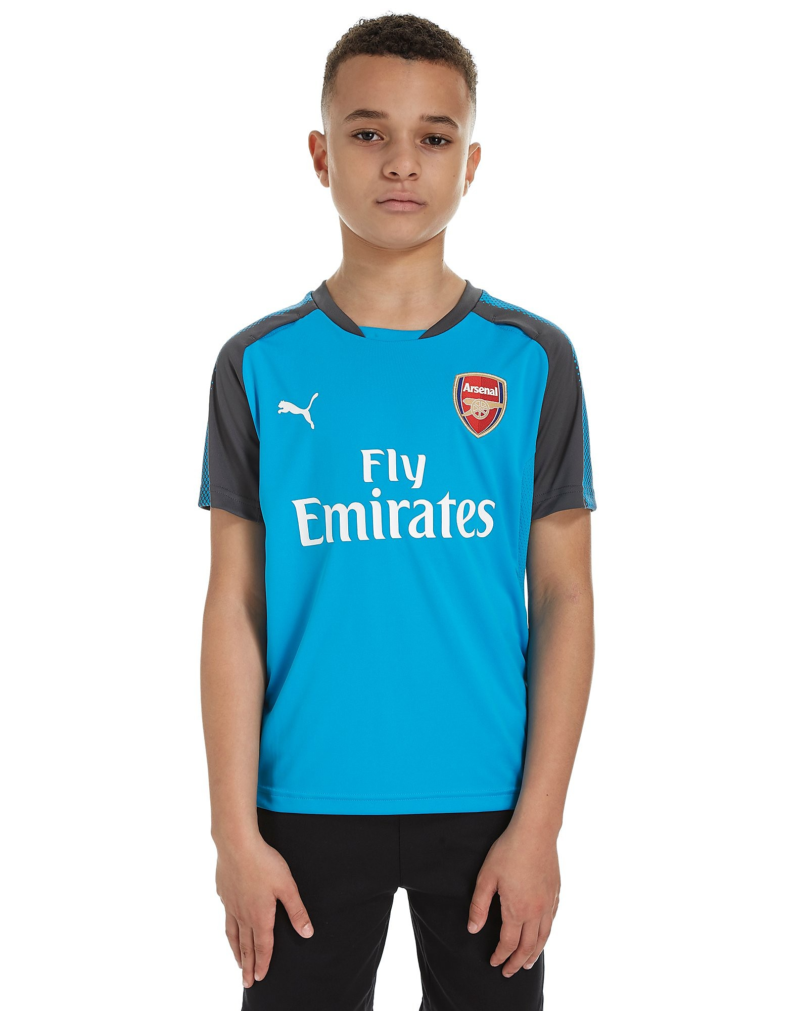 PUMA Arsenal 2017 Training Shirt Junior