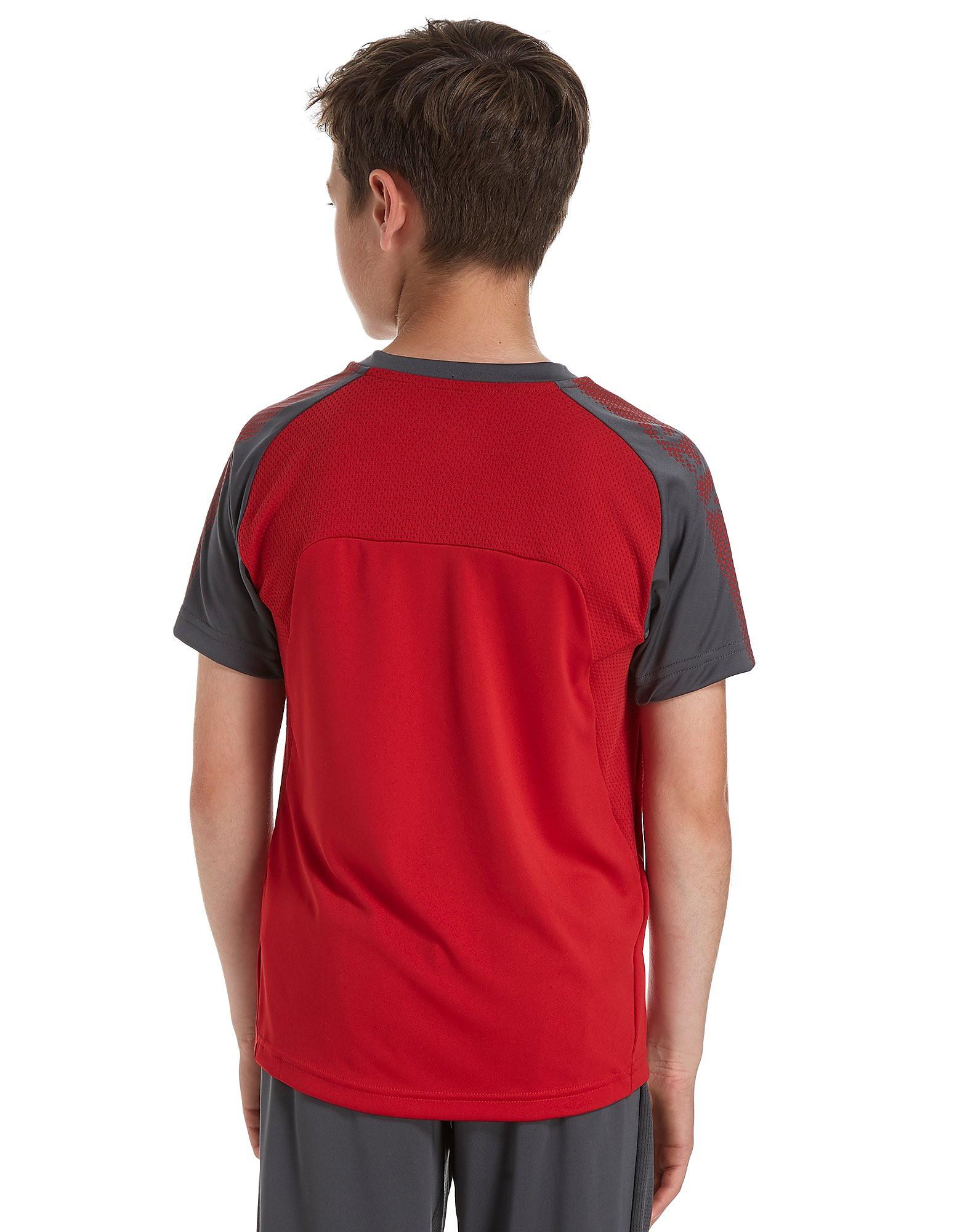 PUMA Arsenal 2017 Training Shirt Junior