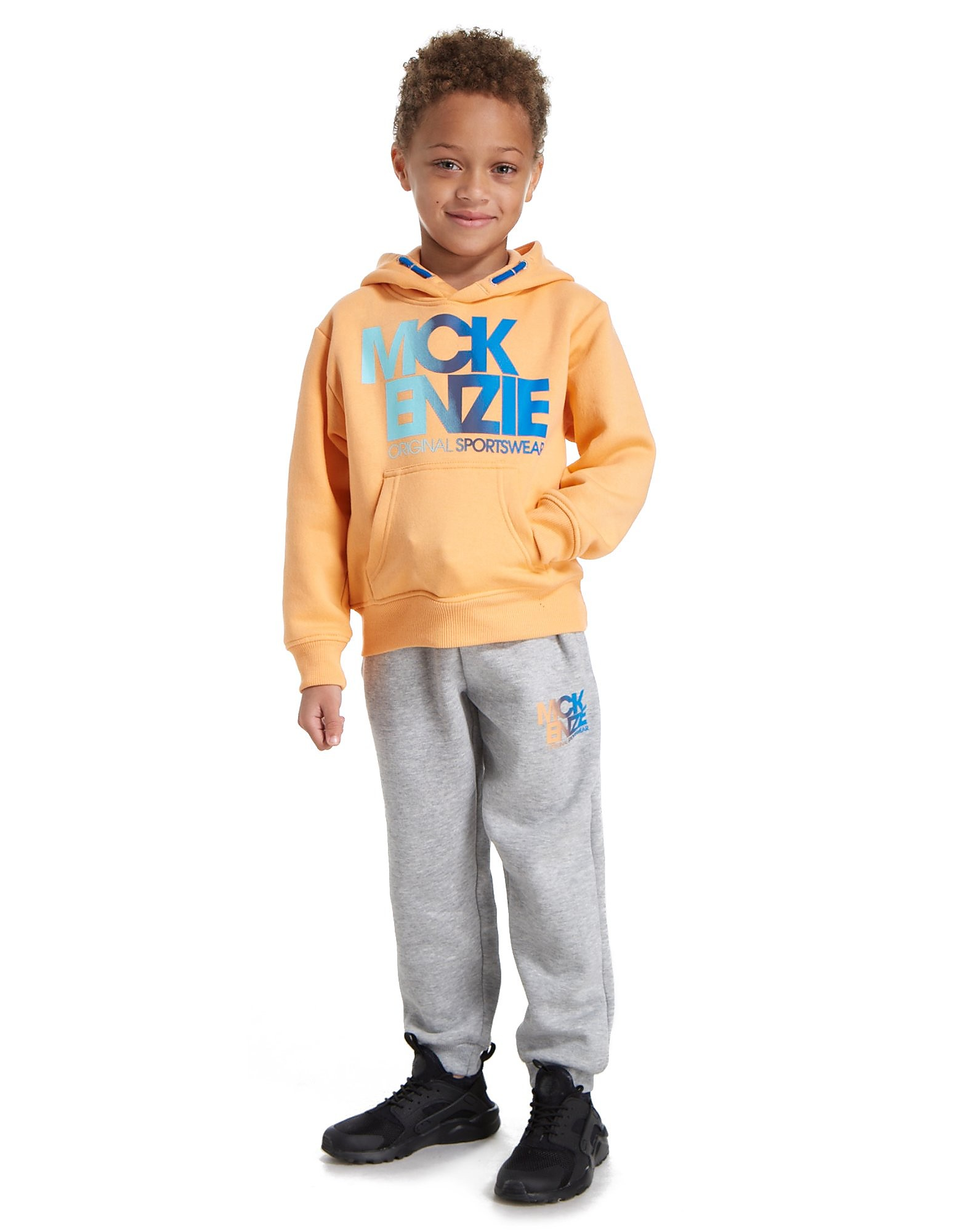 McKenzie Knox Fleece Suit Children