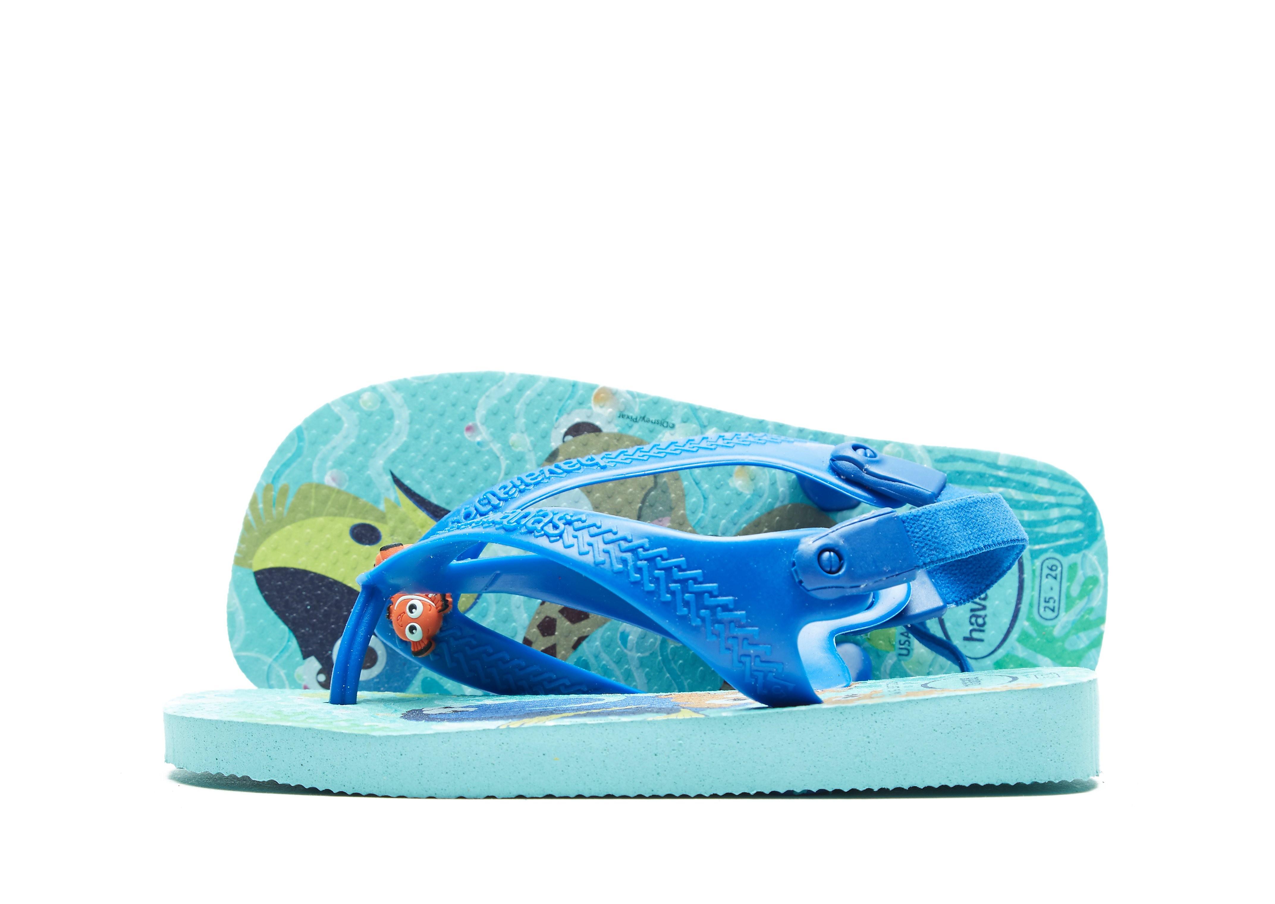 Havaianas Nemo Flip Flops Infant