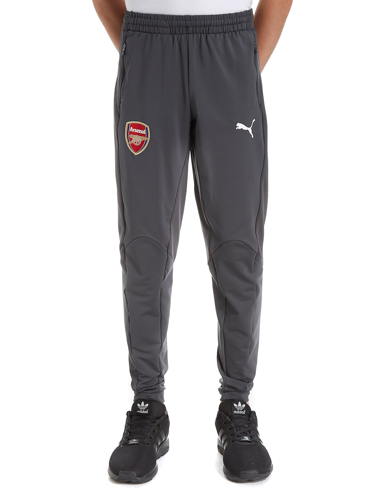 PUMA Arsenal 2017 Training Pants Junior