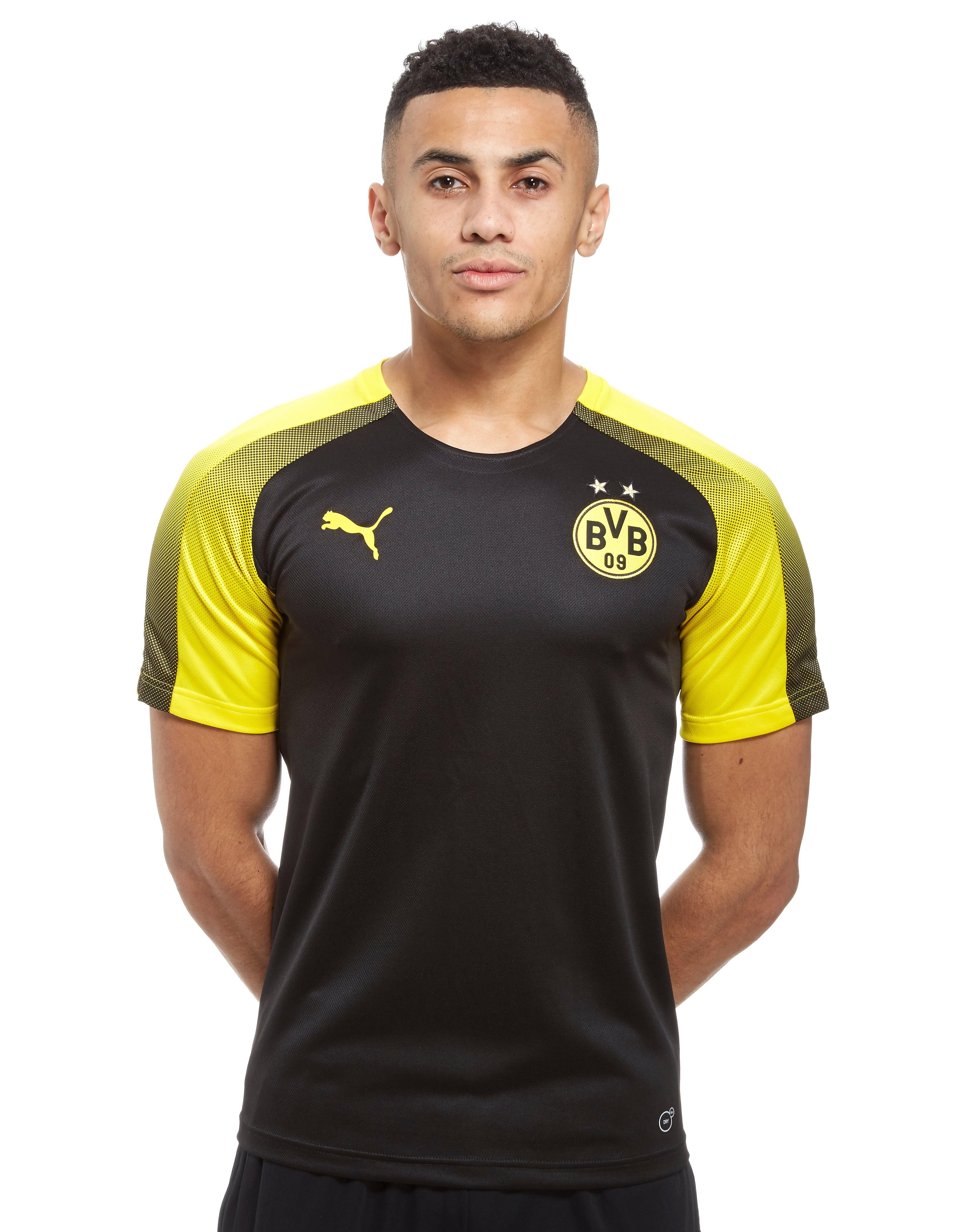 PUMA Borussia Dortmund 2017/18 Stadium Shirt