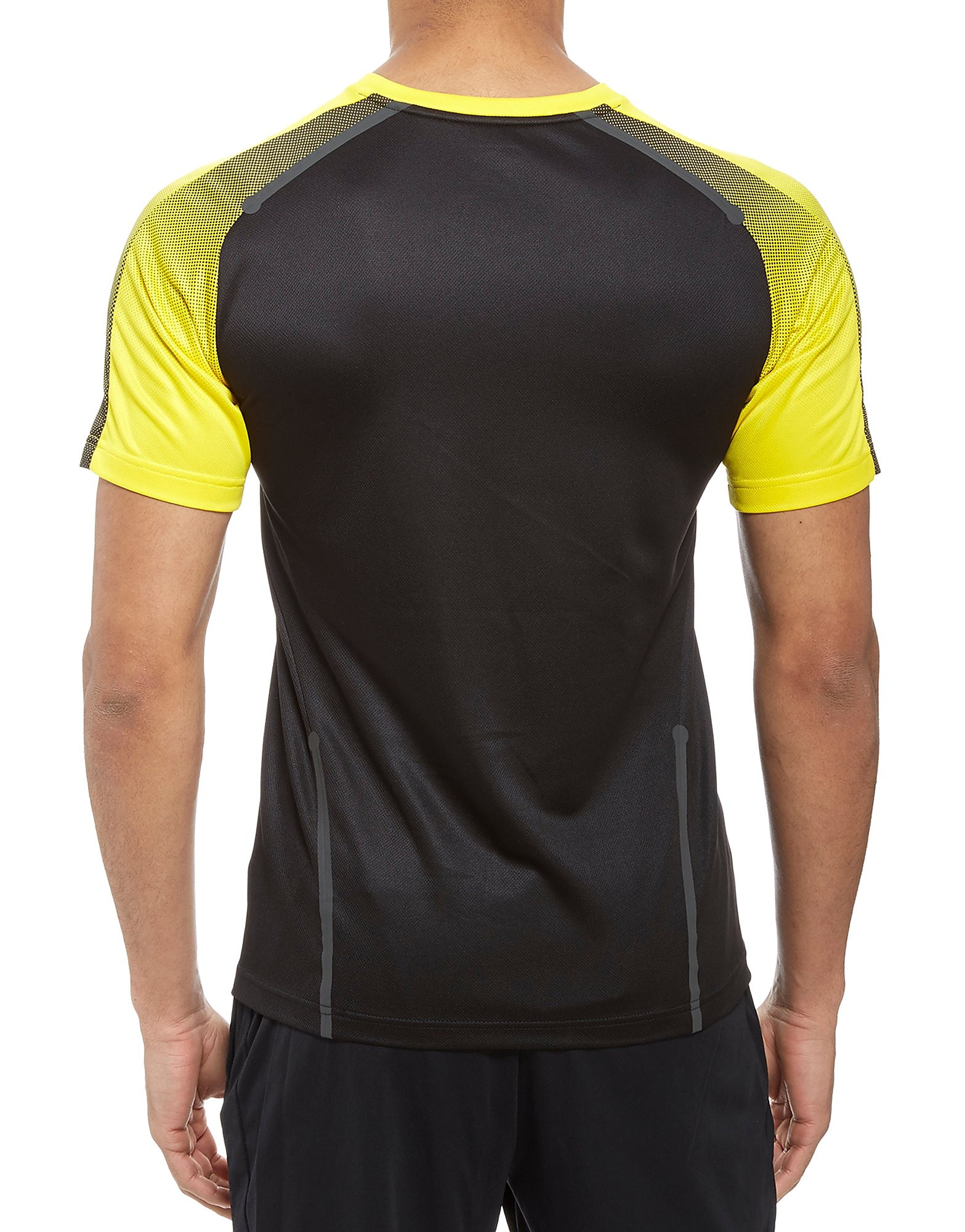 PUMA Borussia Dortmund 2017/18 Stadium T-Shirt