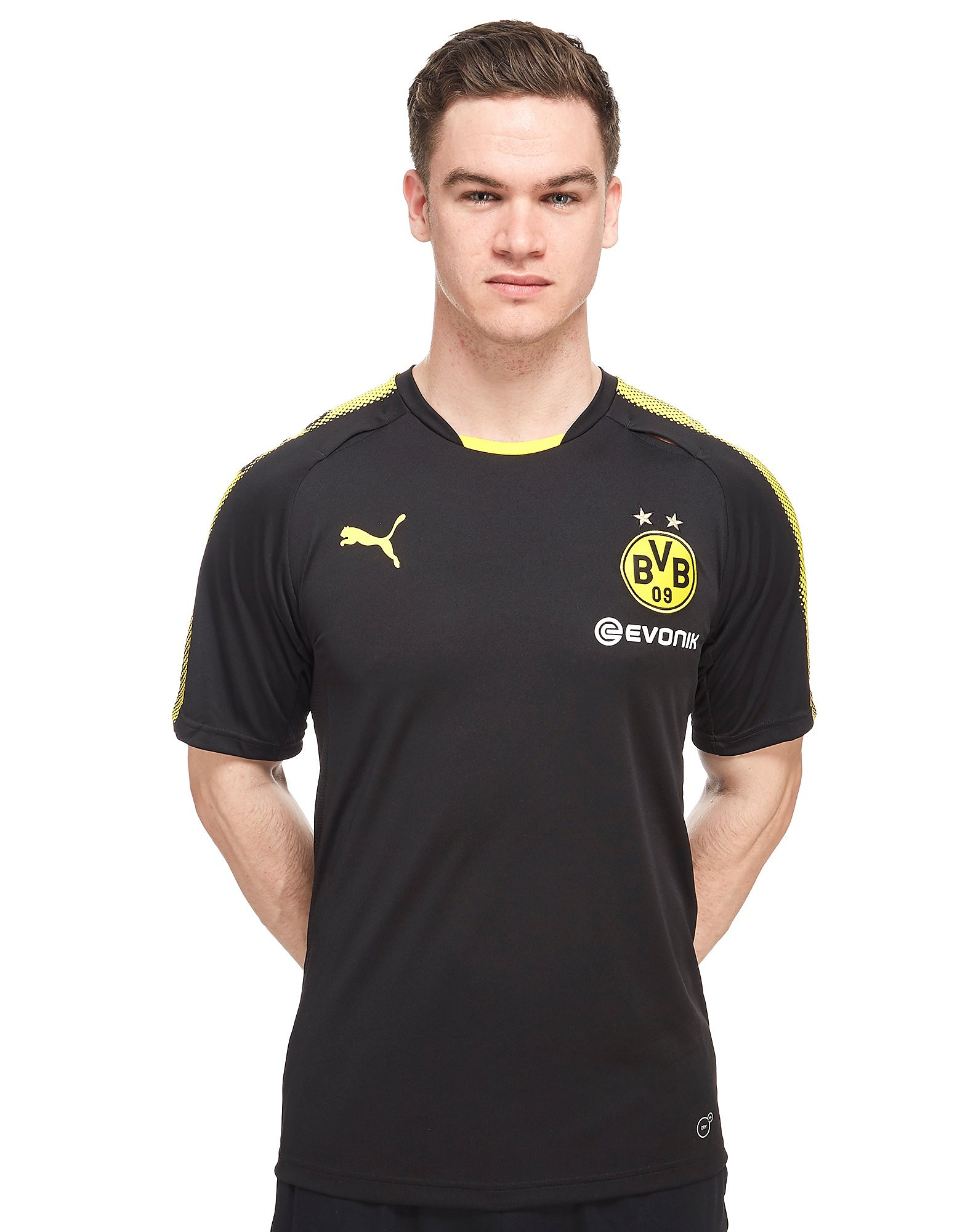PUMA Borussia Dortmund 2017 Training Shirt