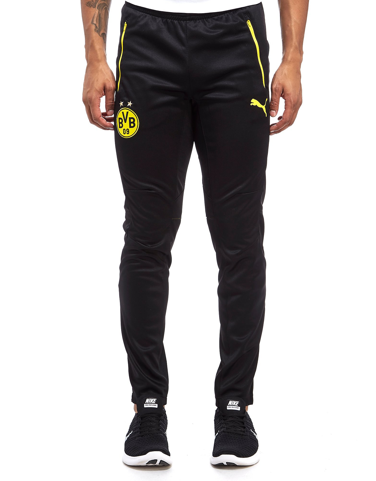 PUMA Borussia Dortmund 2017 Training Pants PRE ORDER