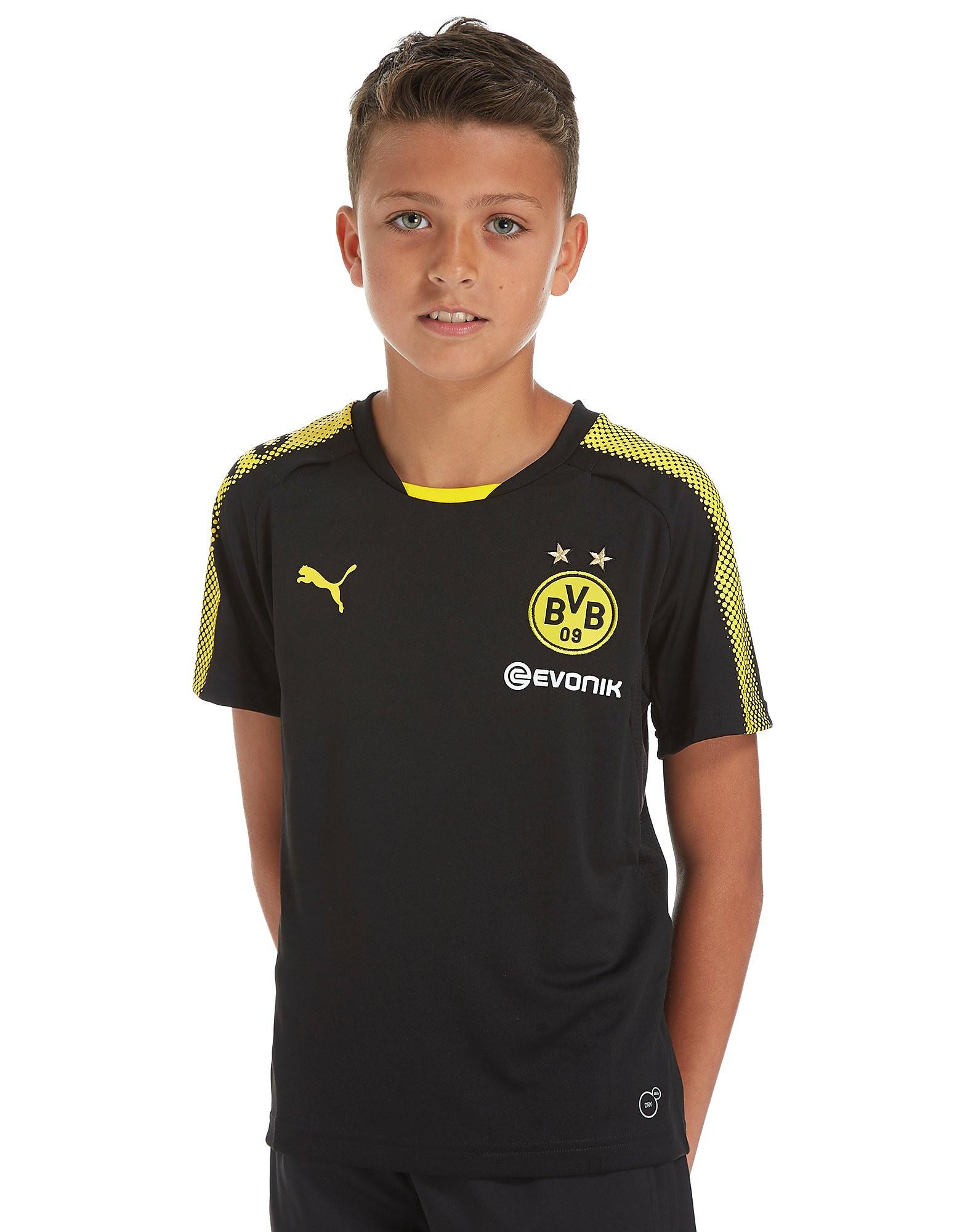 Image of   PUMA Borussia Dortmund 2017 Training Junior