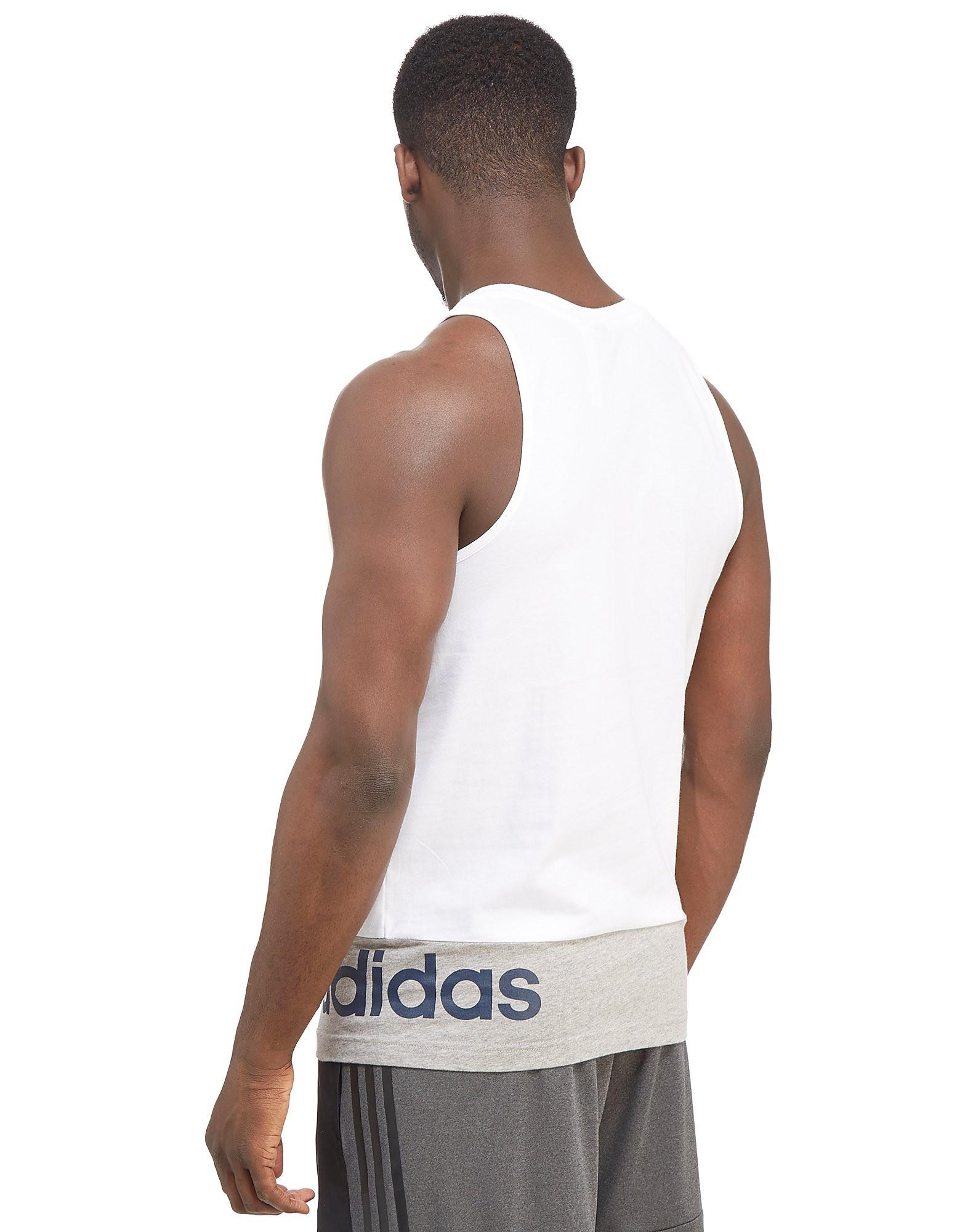 adidas Linear Vest