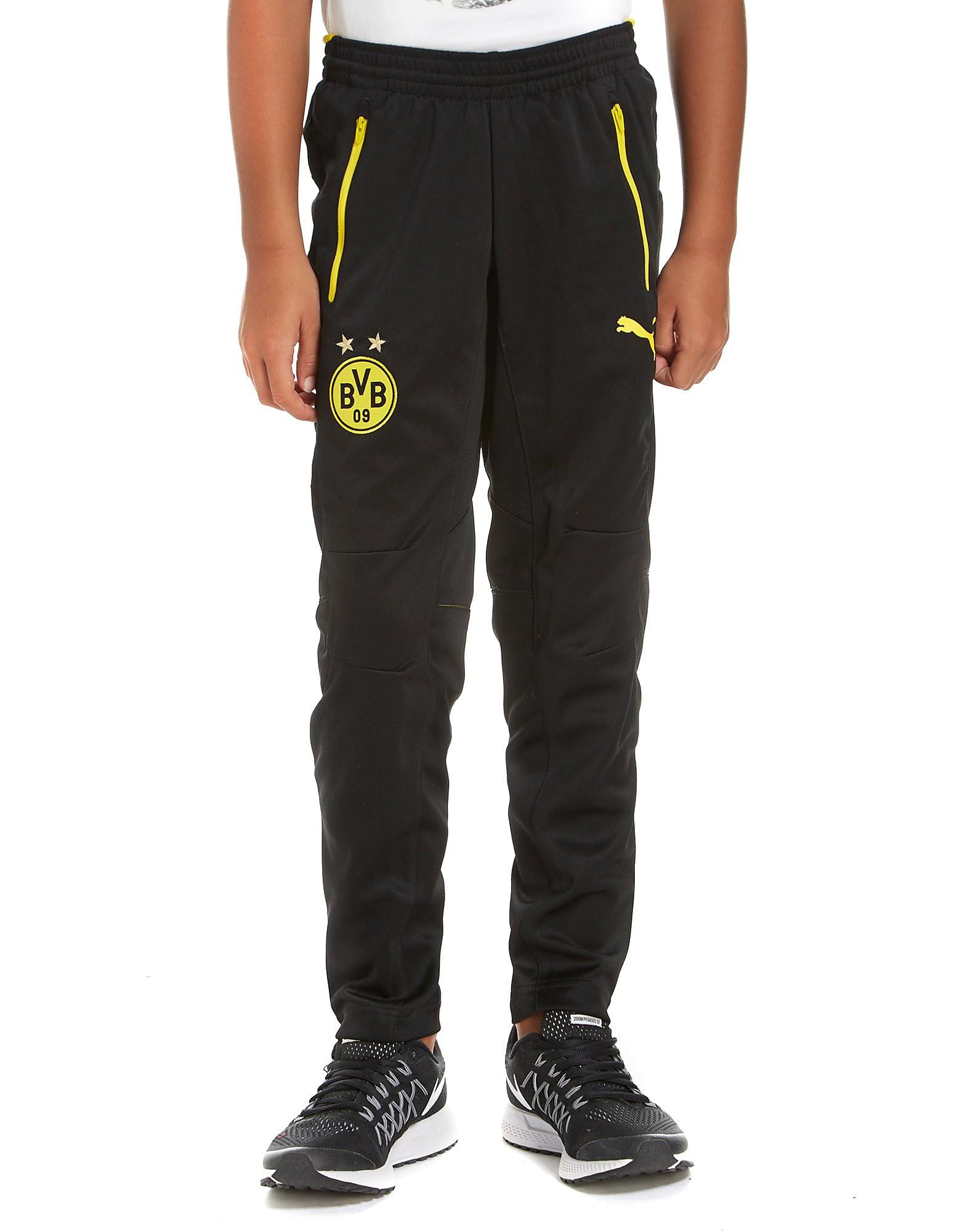 PUMA Borussia Dortmund 2017 Pants Junior