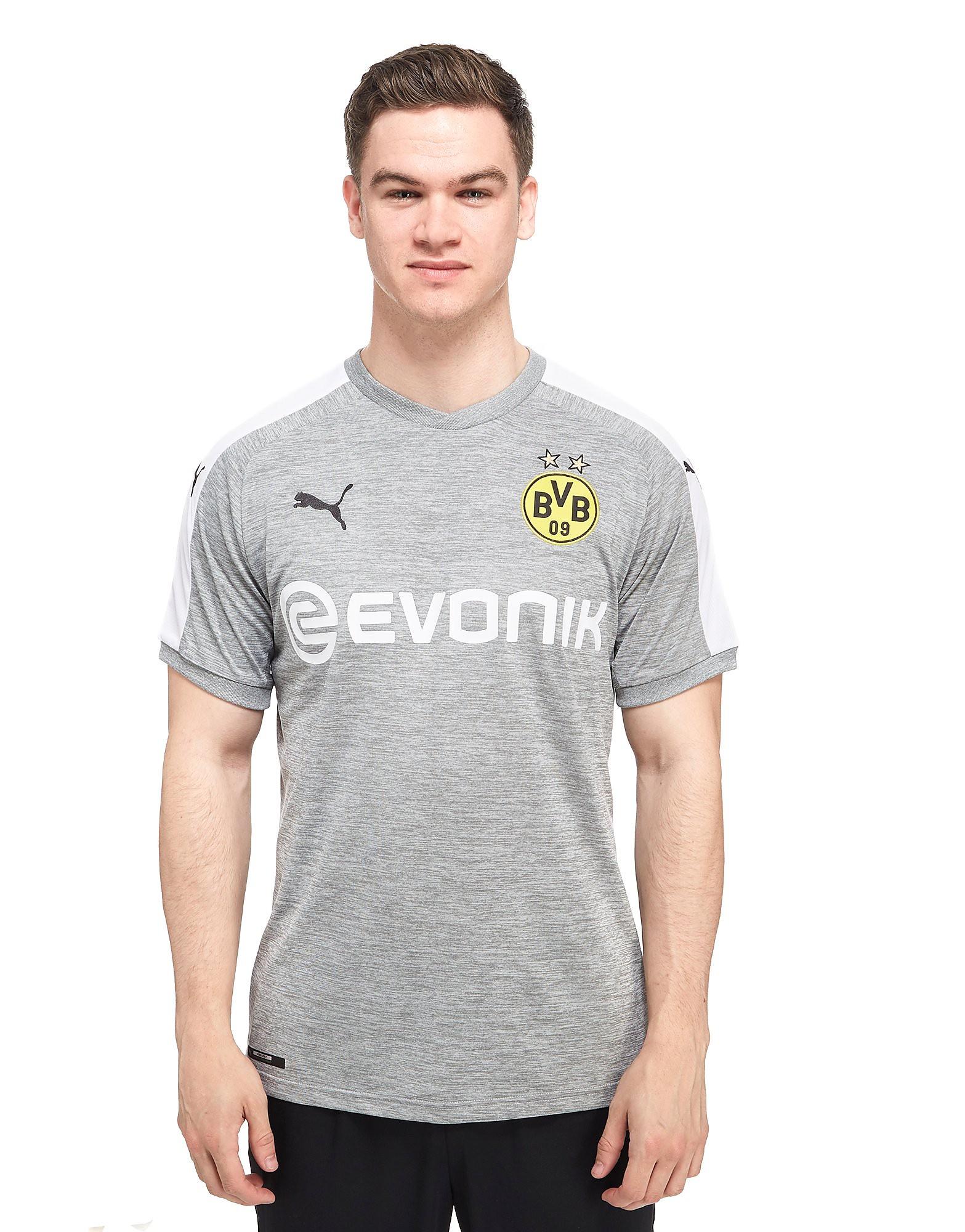 PUMA Maillot Borussia Dortmund 2017/18 Third Homme