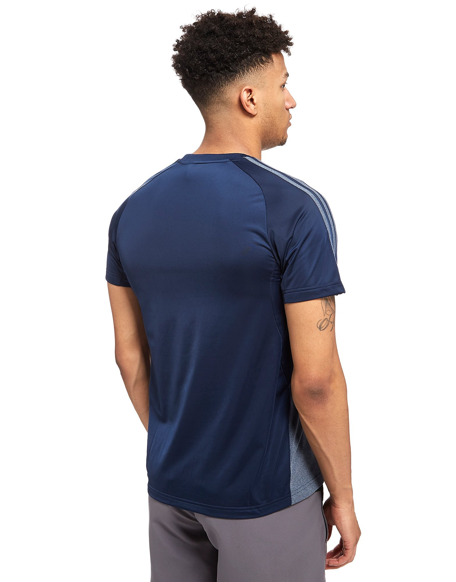 adidas Reflex Poly T-Shirt