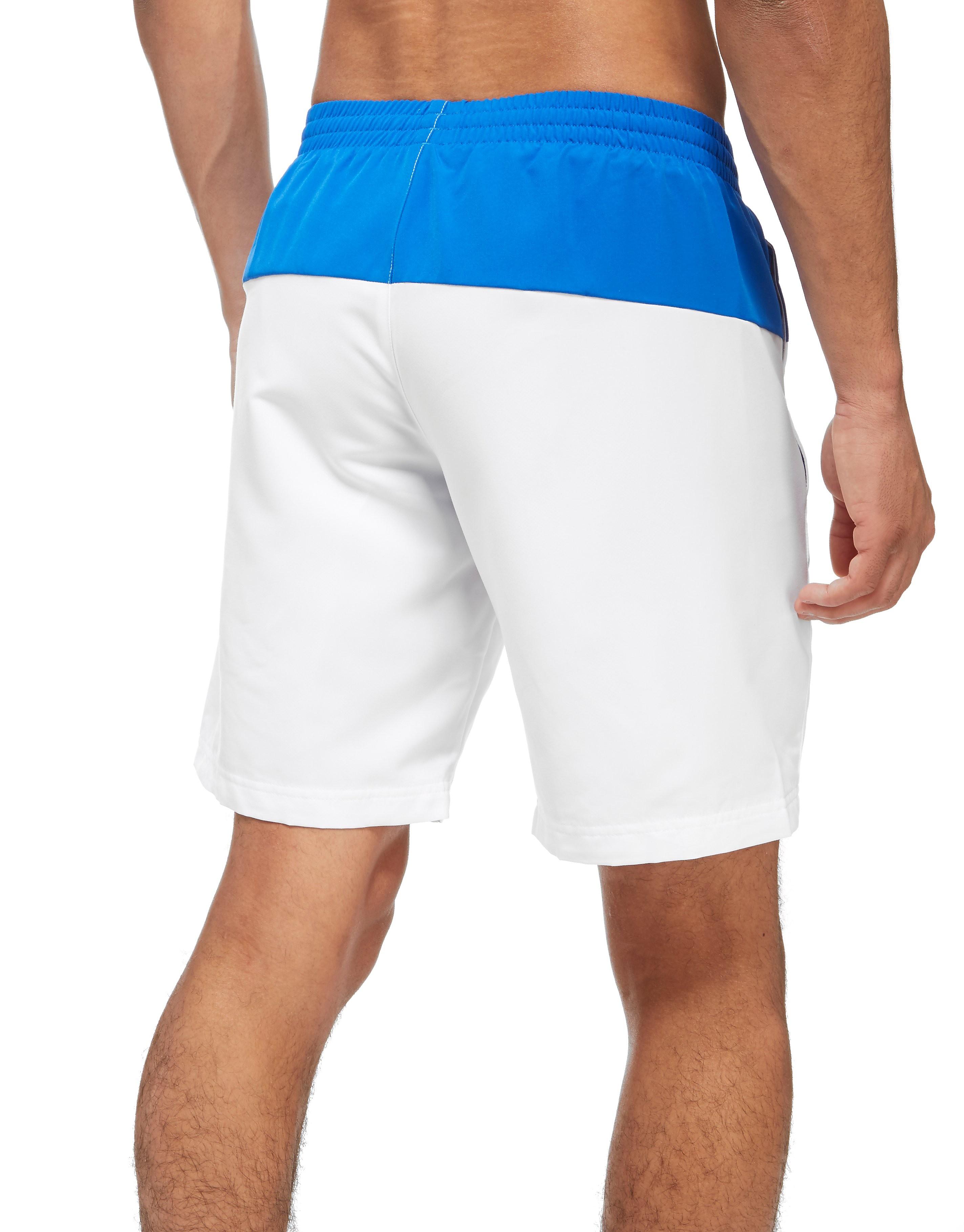 adidas Colour Block Swim Shorts